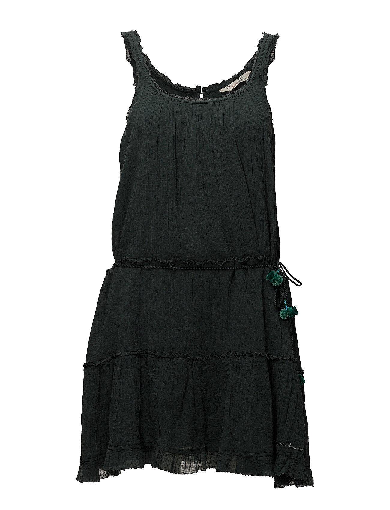 Image of ODD MOLLY Love Crush Dress Lyhyt Mekko Vihreä ODD MOLLY