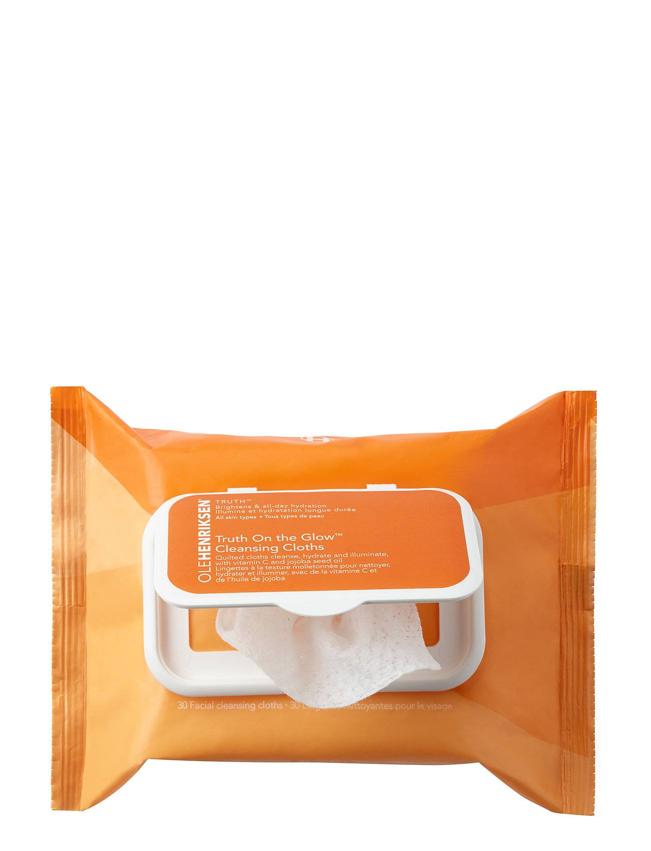Ole Henriksen Truth Cleansing Cloths