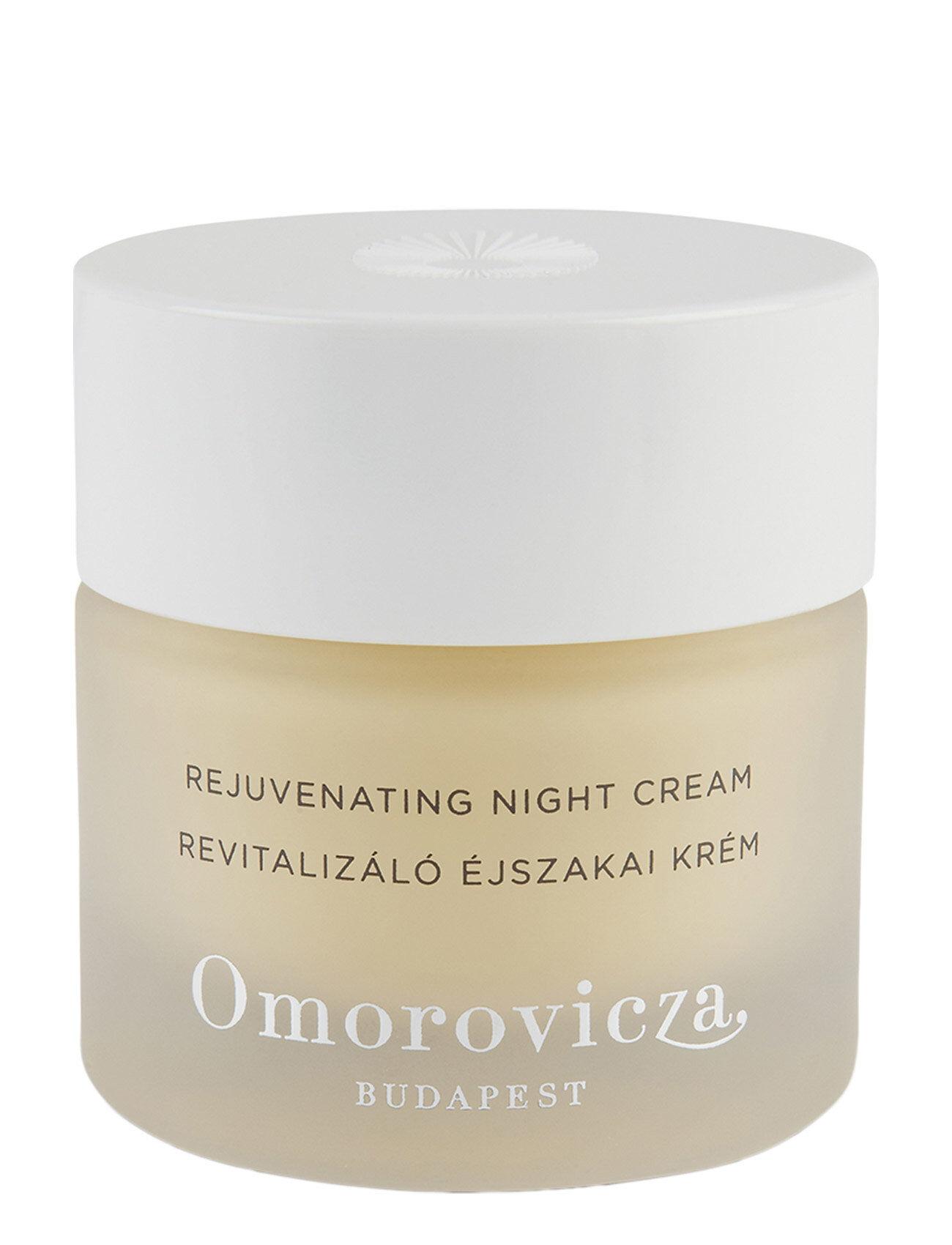 Omorovicza Omo Hydro M. Rejuvenating Night Cream