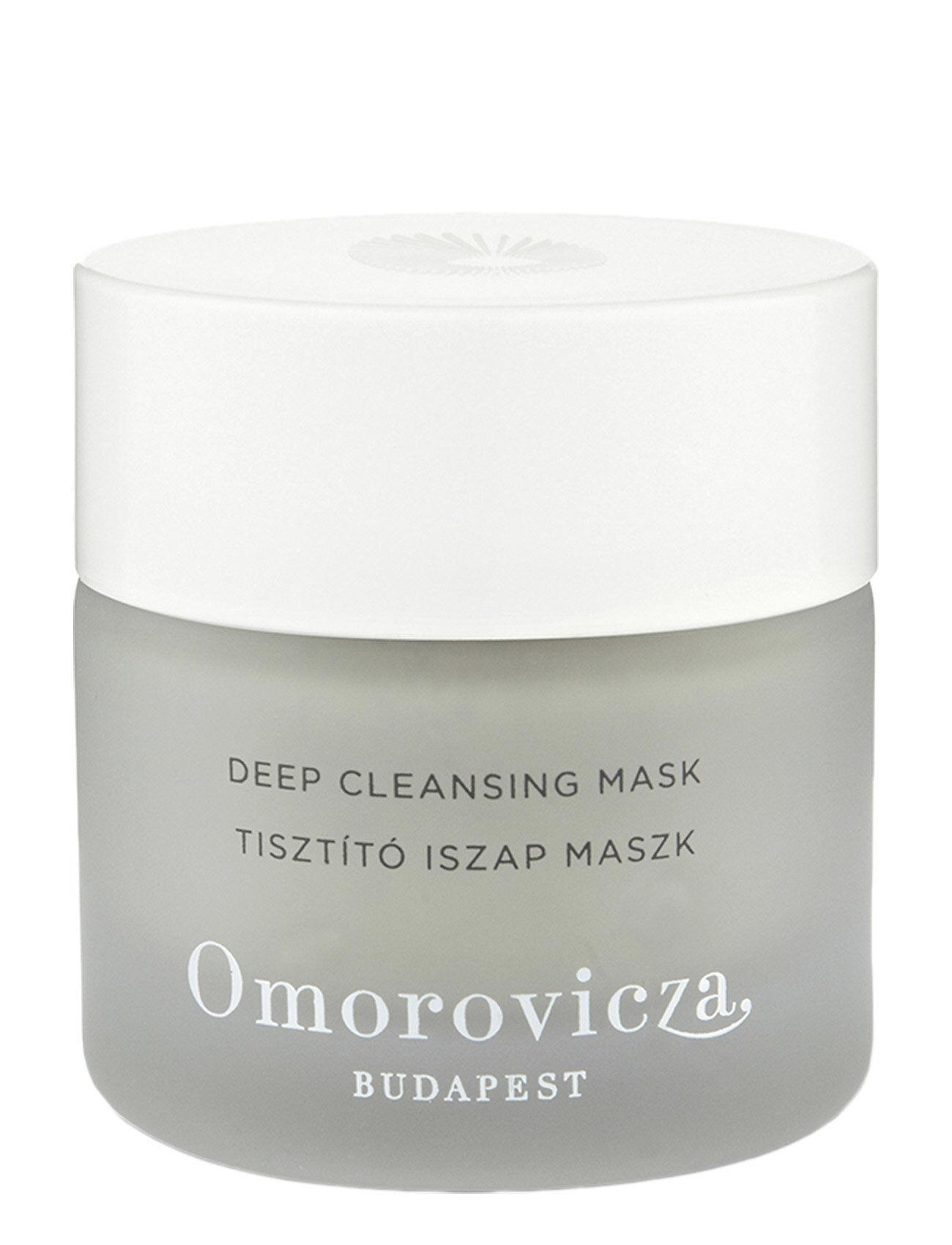 Omorovicza Omo Moor Mud Deep Cleansing Mask