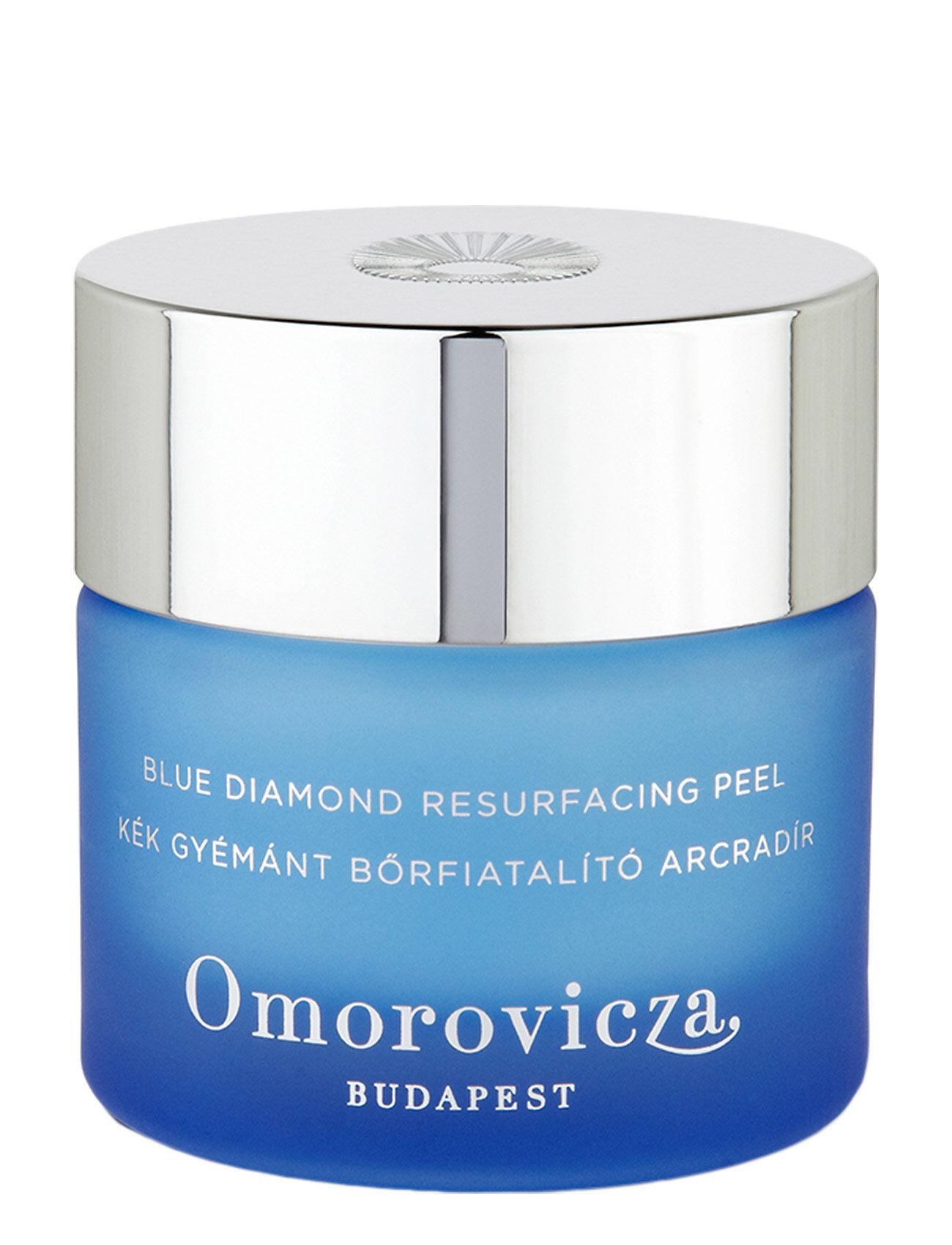 Omorovicza Omo Blue Diamond Resurfacing Peel