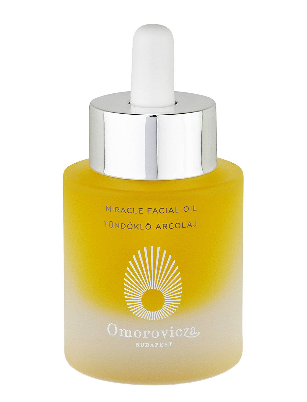 Omorovicza Omo Hydro M. Miracle Facial Oil