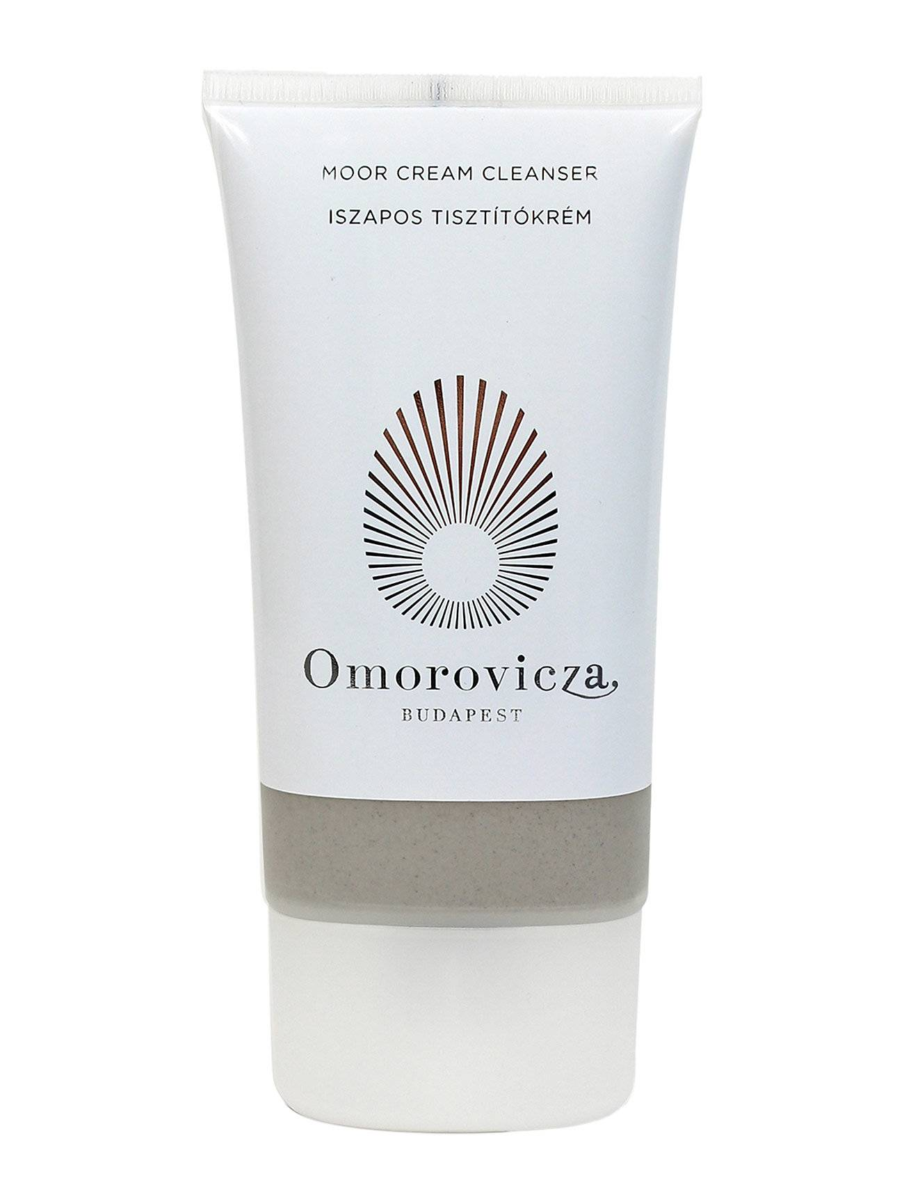 Omorovicza Omo Moor Mud Moor Cream Cleanser