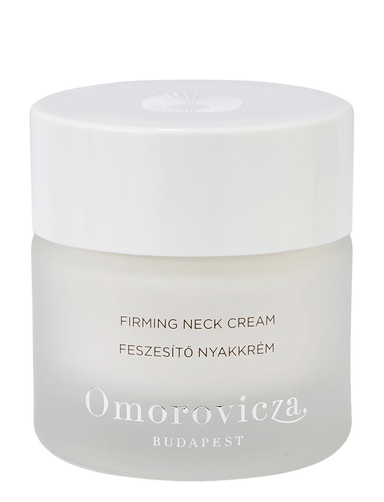 Omorovicza Omo Hydra M. Firming Neck Cream