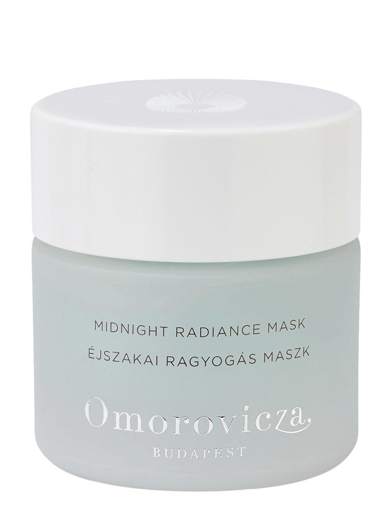 Omorovicza Omo Hydro M. Midnight Radiance Mask