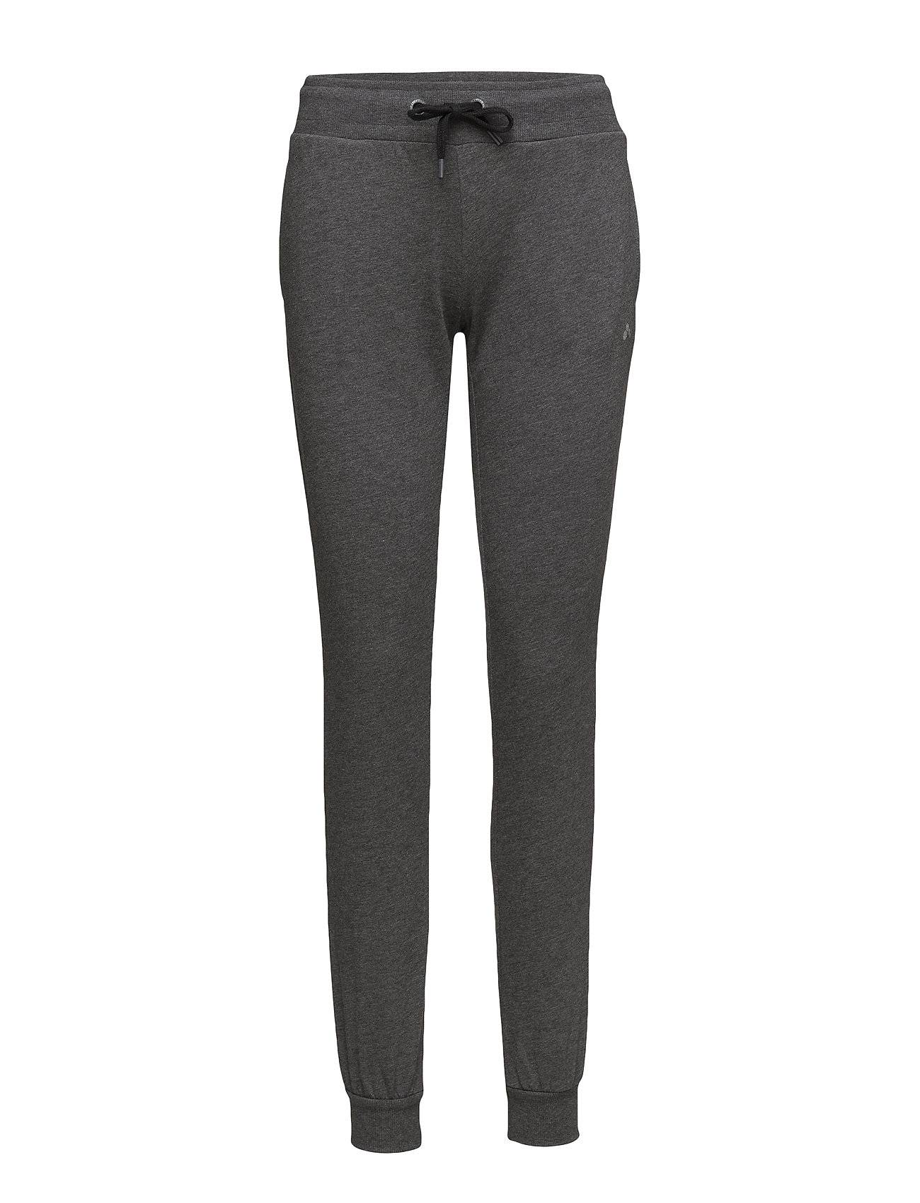 Image of Only Play Onplina Sweat Pants - Opus Collegehousut Olohousut Harmaa Only Play