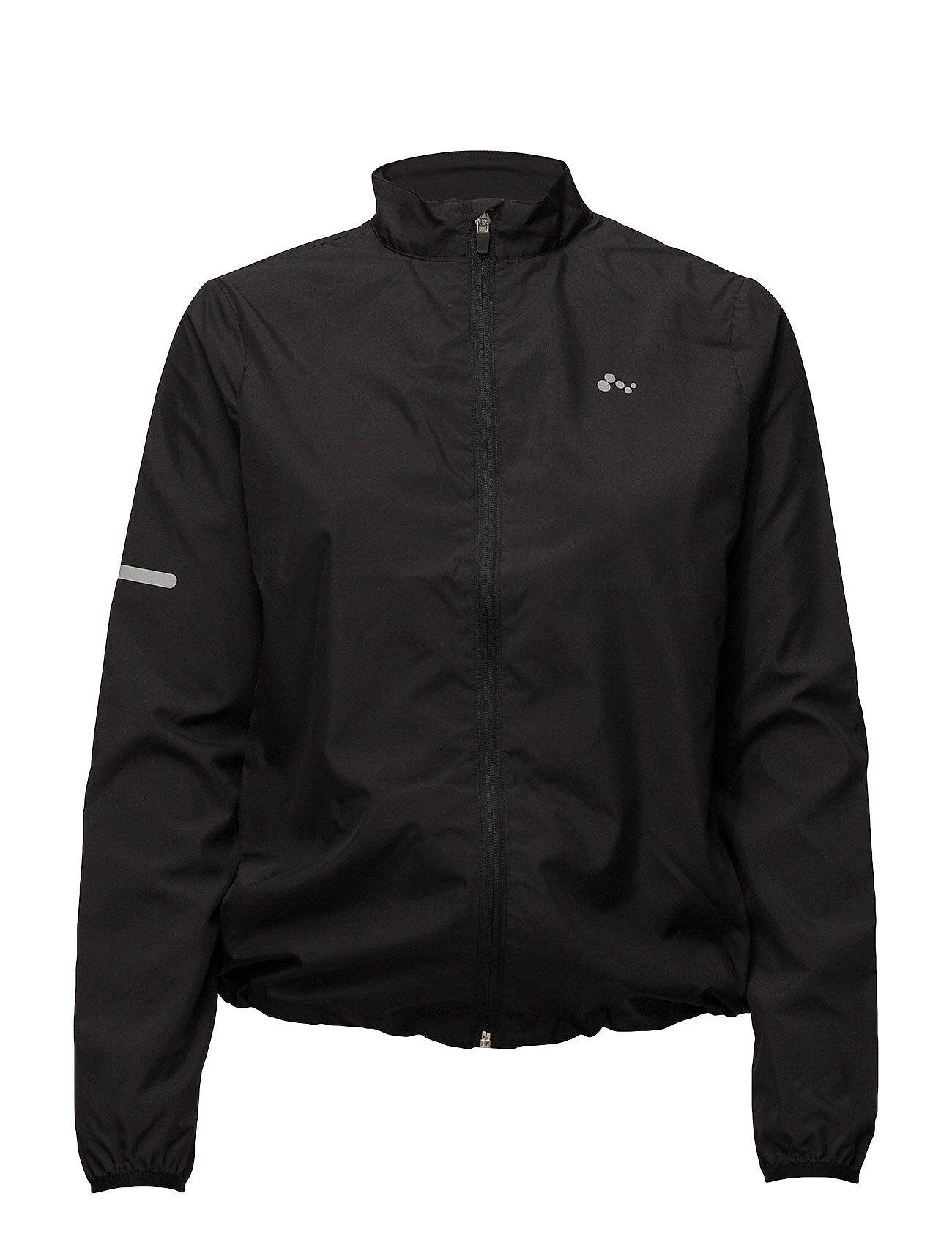 Image of ONLY PLAY Onpharley Running Jacket -Opus Kesätakki Ohut Takki Musta ONLY PLAY