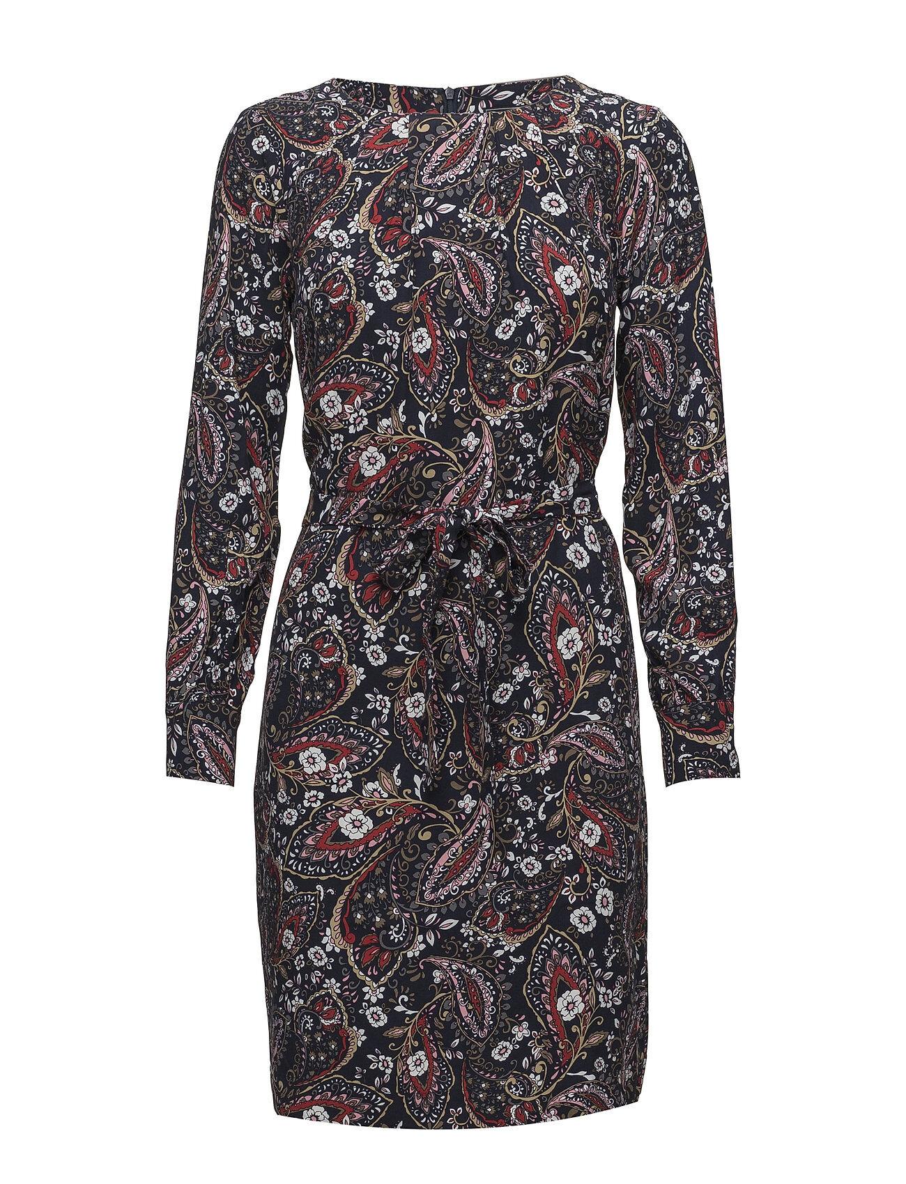 Park Lane Dress Polvipituinen Mekko Monivärinen/Kuvioitu Park Lane