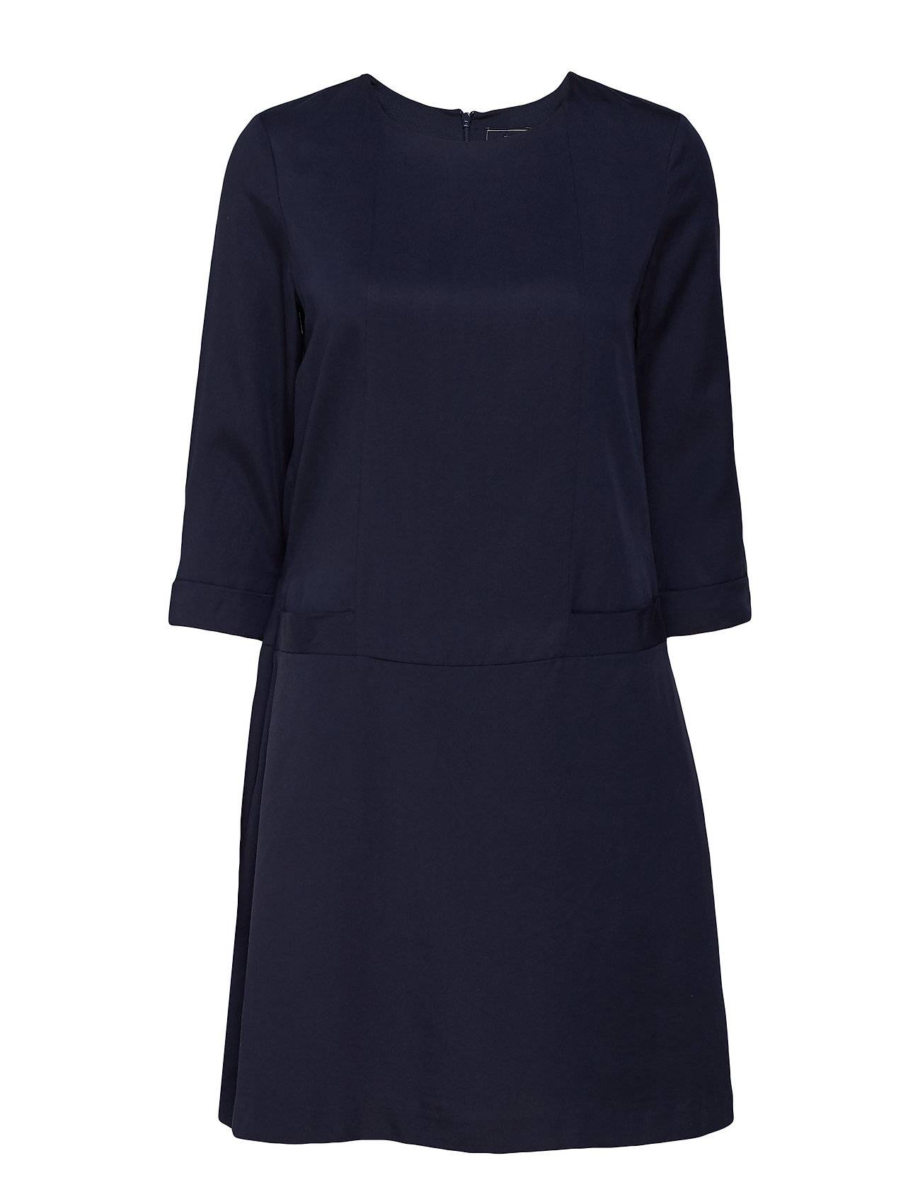 Park Lane Dress Lyhyt Mekko Sininen Park Lane