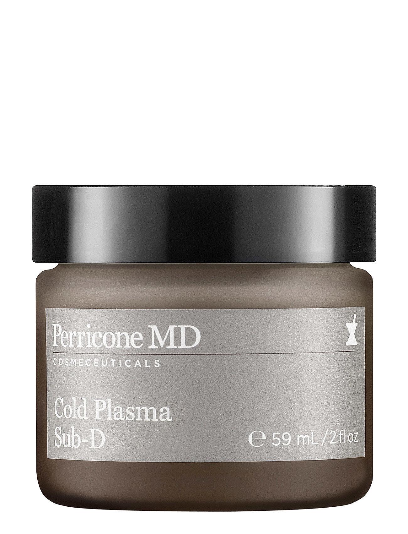 Perricone MD Cold Plasma Sub D/Neck Seerumi Kasvot Ihonhoito Nude Perric MD