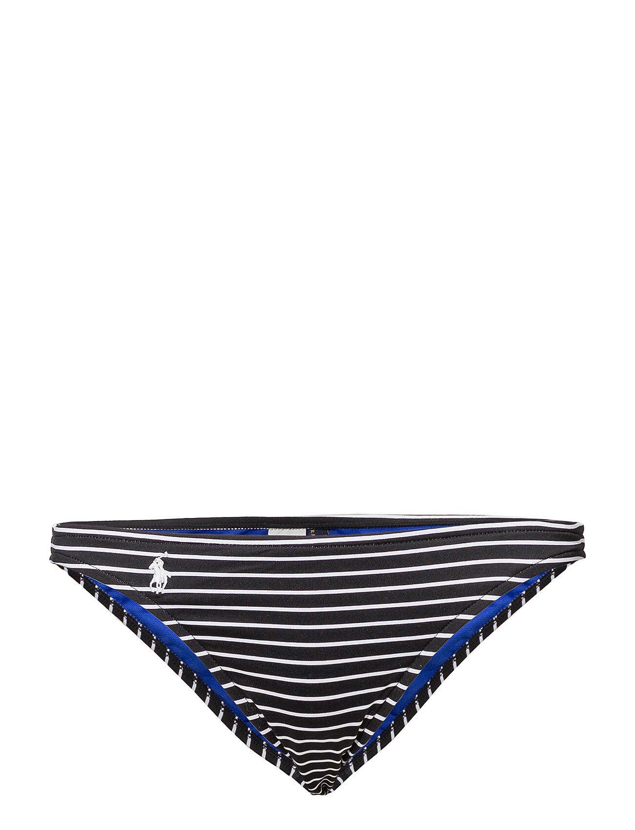 Polo Ralph Lauren Swimwear Resort Stripes Taylor Hipster