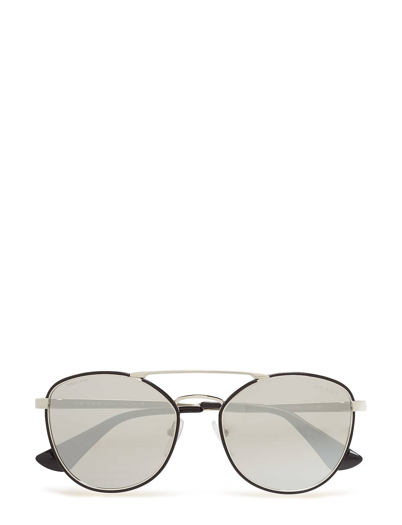 Image of Prada Sunglasses Not Defined Aurinkolasit Musta Prada Sunglasses