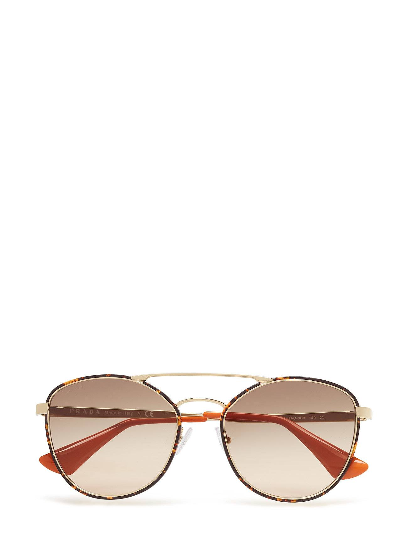 Image of Prada Sunglasses Not Defined Aurinkolasit Ruskea Prada Sunglasses