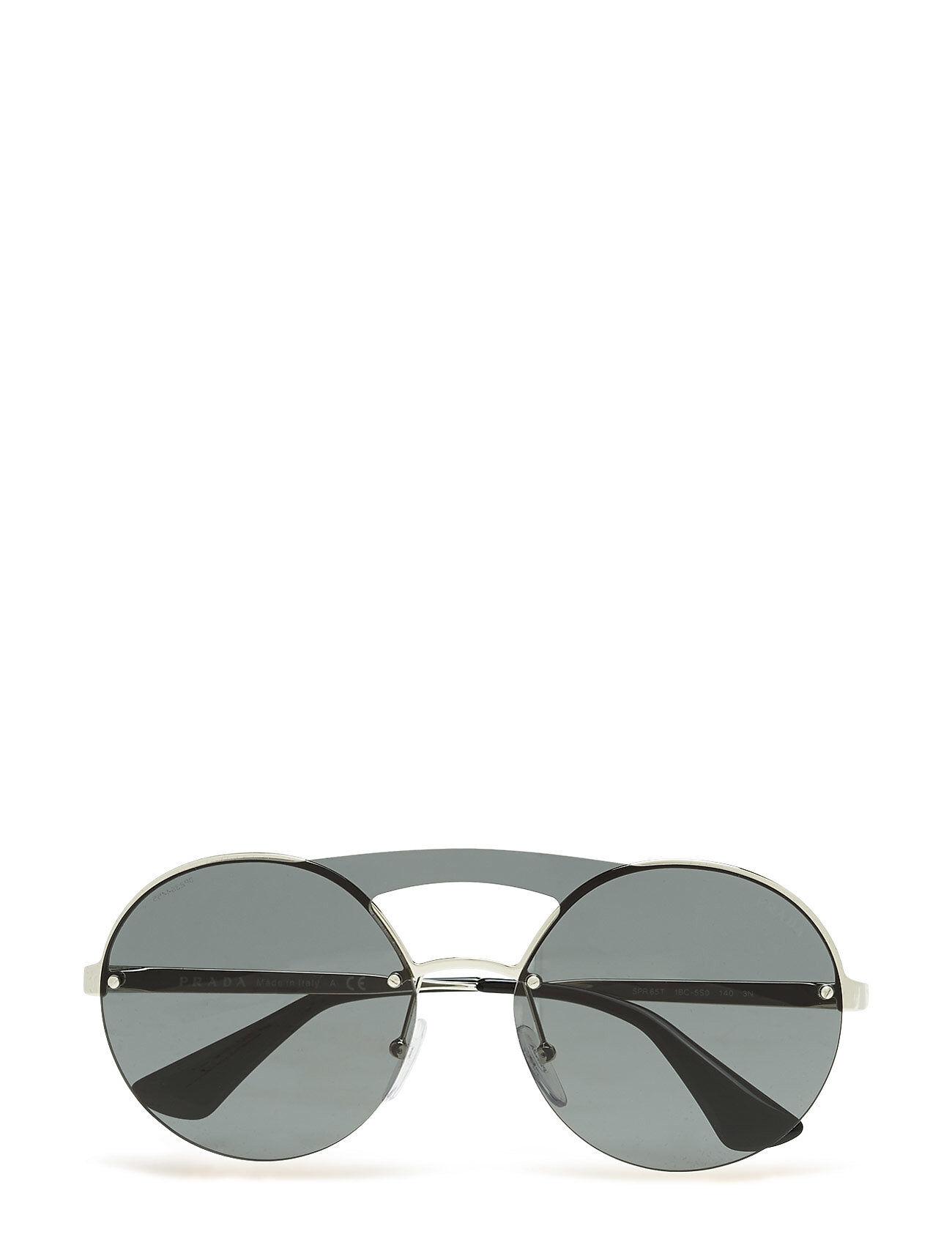 Image of Prada Sunglasses Not Defined Aurinkolasit Hopea Prada Sunglasses