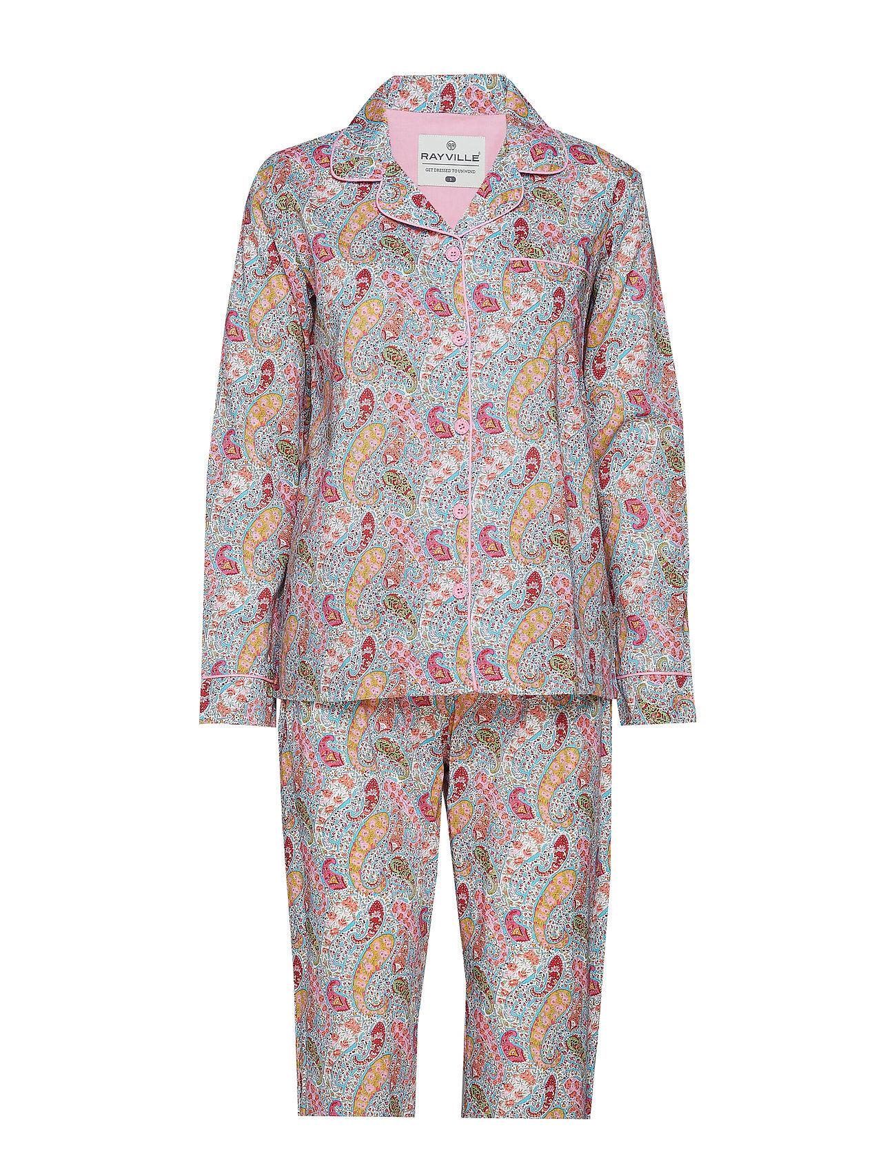 Rayville Debbie Pyjamas Liberty