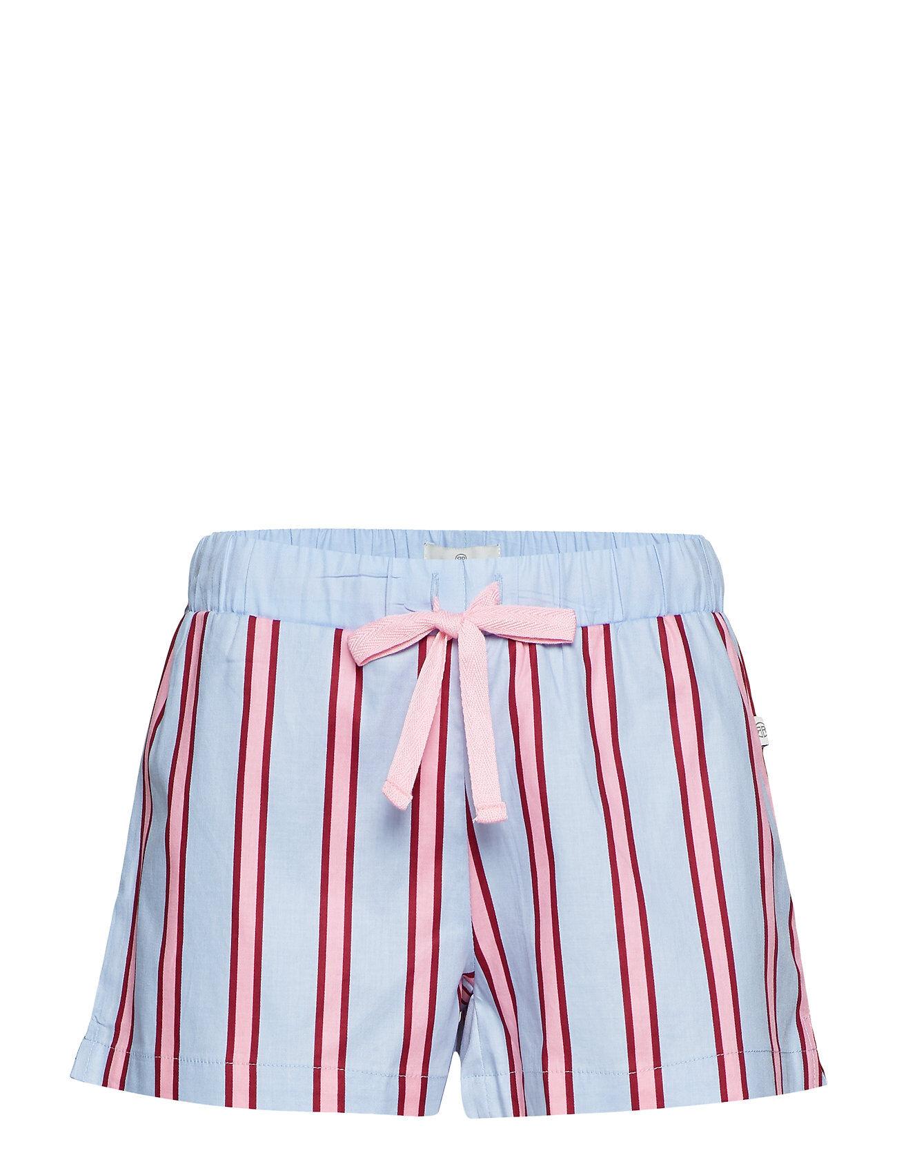 Rayville Alanis Pj Shorts Shadow Stripe