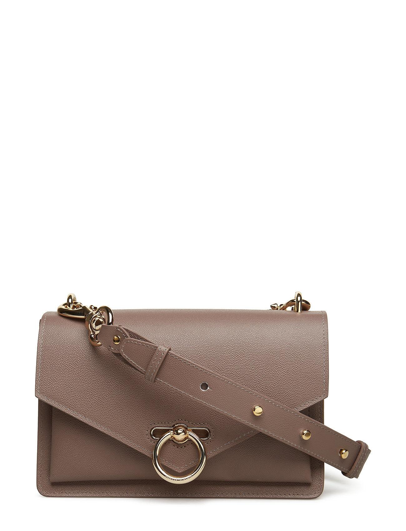 Rebecca Minkoff Jean Md Shoulder Bag
