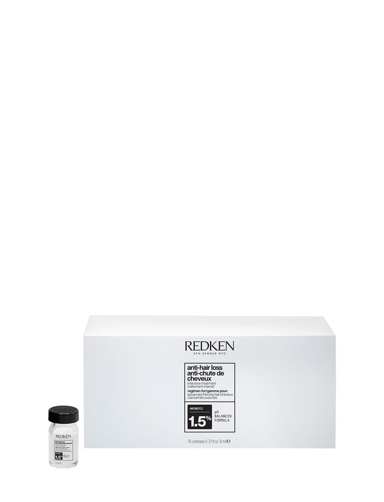 Redken Cerafill Maximize Hair Advance Treatment (10x)