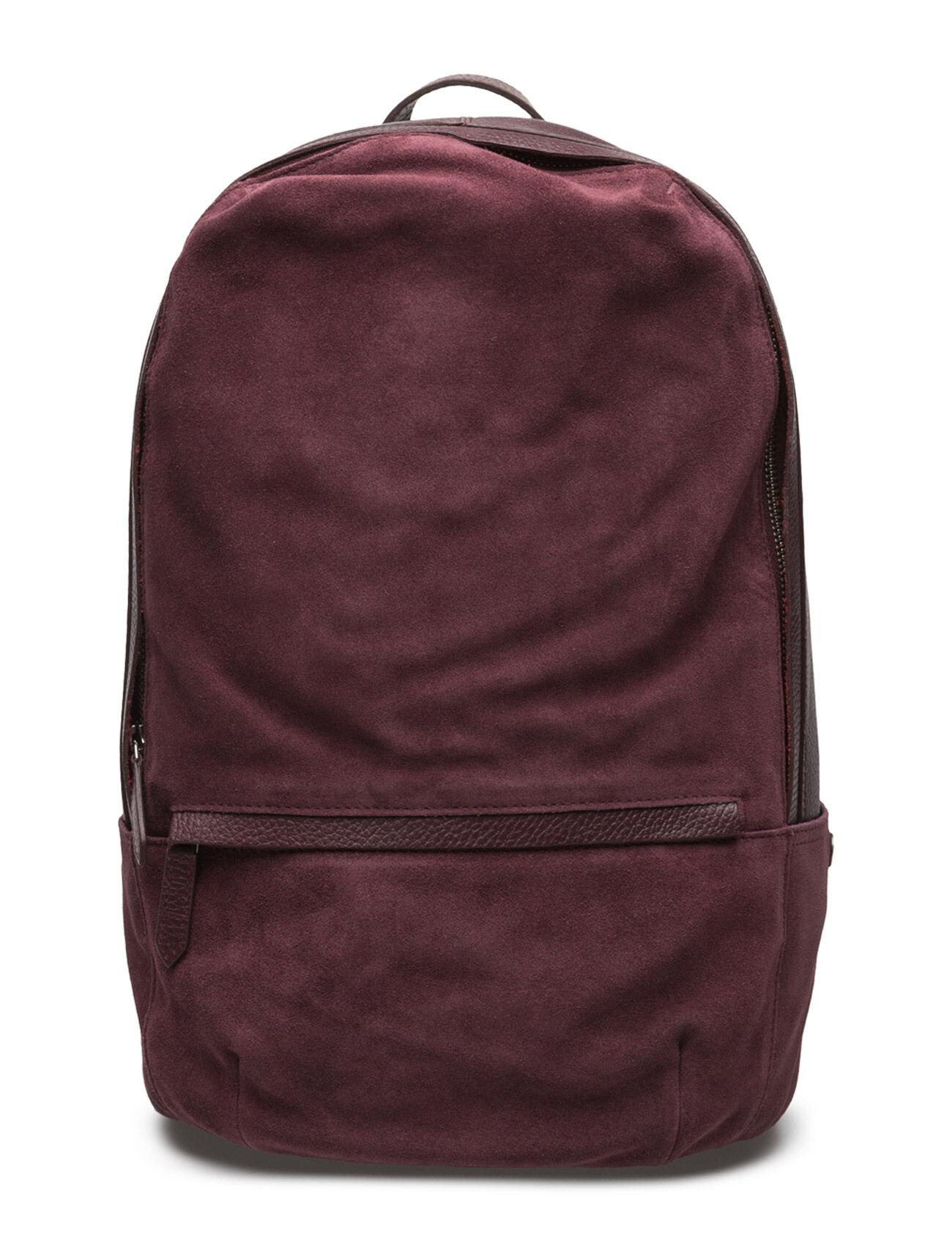 Royal RepubliQ Encore Backpack Mini Suede