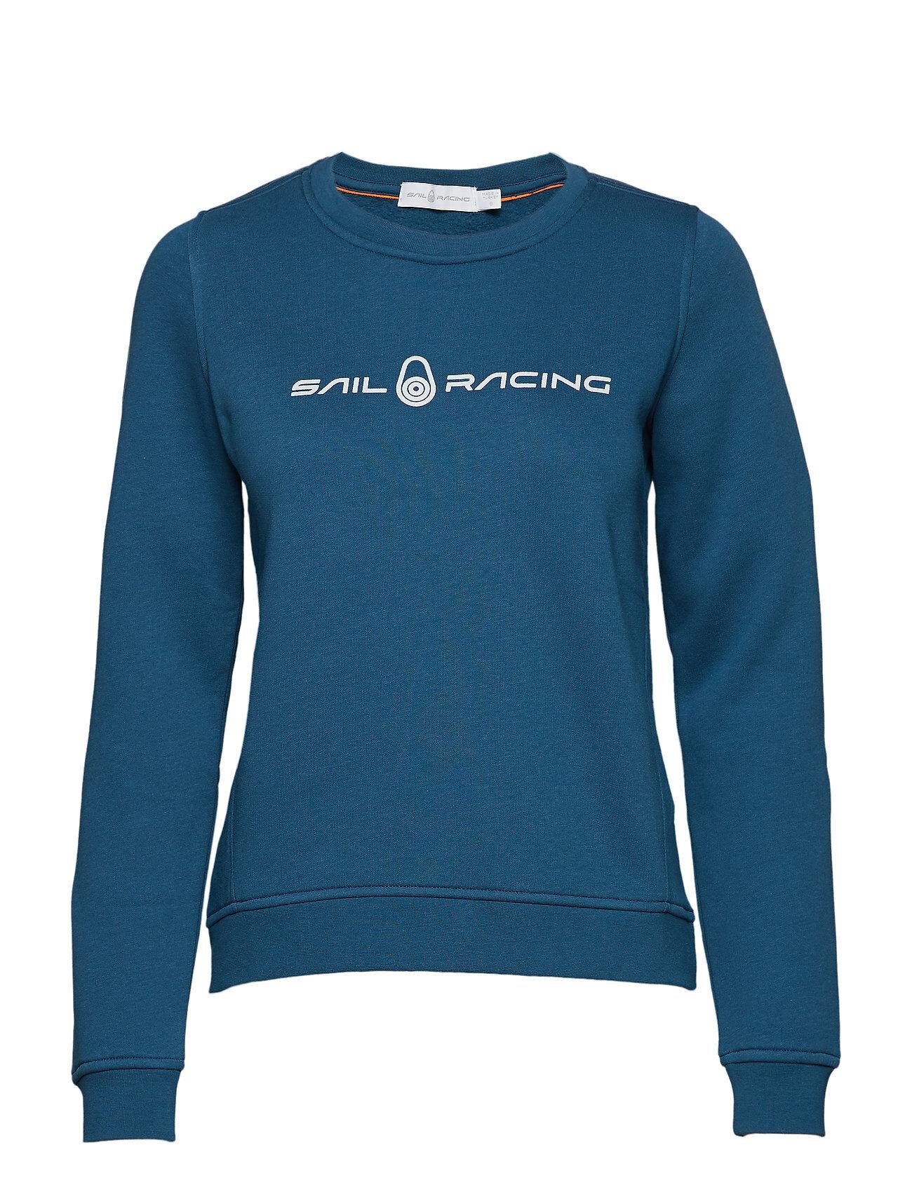 Sail Racing W Gale Sweater