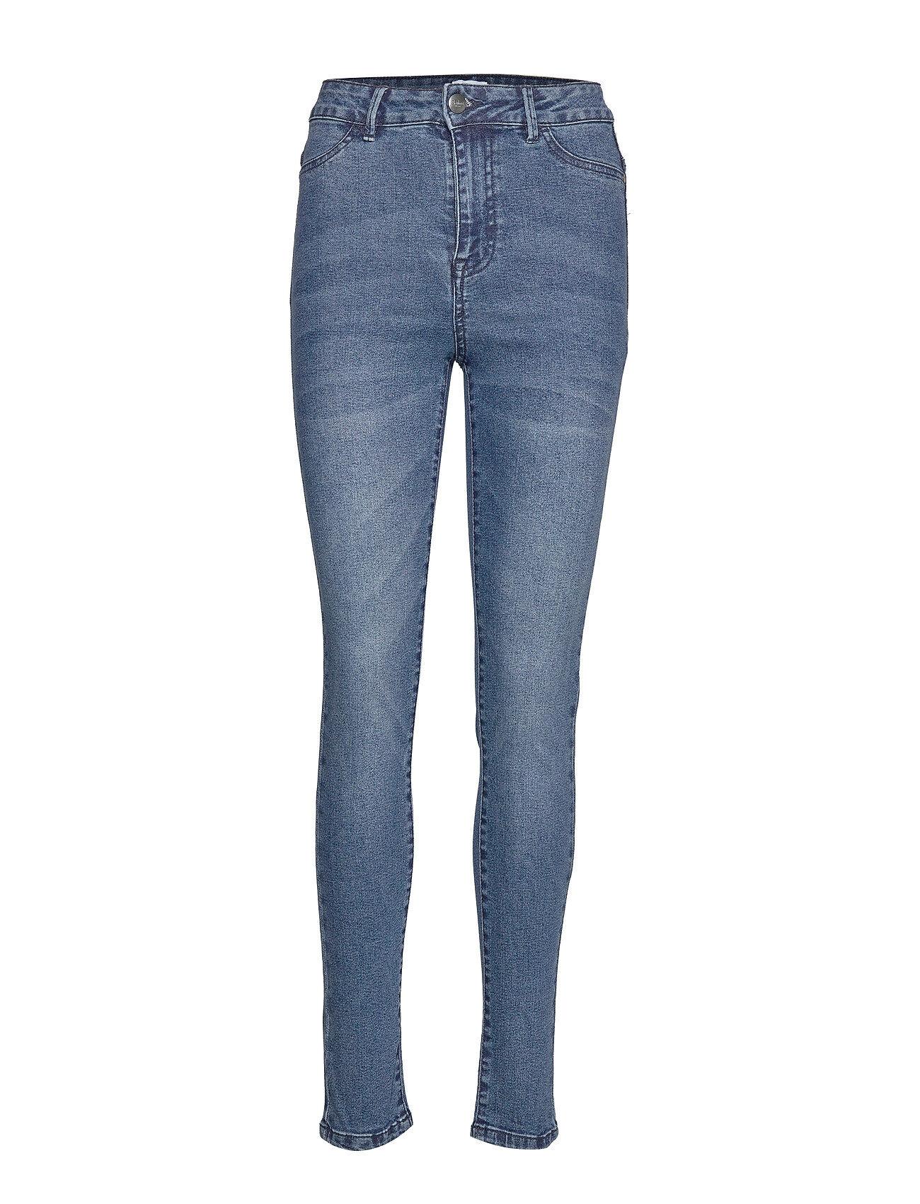 Saint Tropez T5757, Tinnasz Jeans Skinny Farkut Sininen Saint Tropez