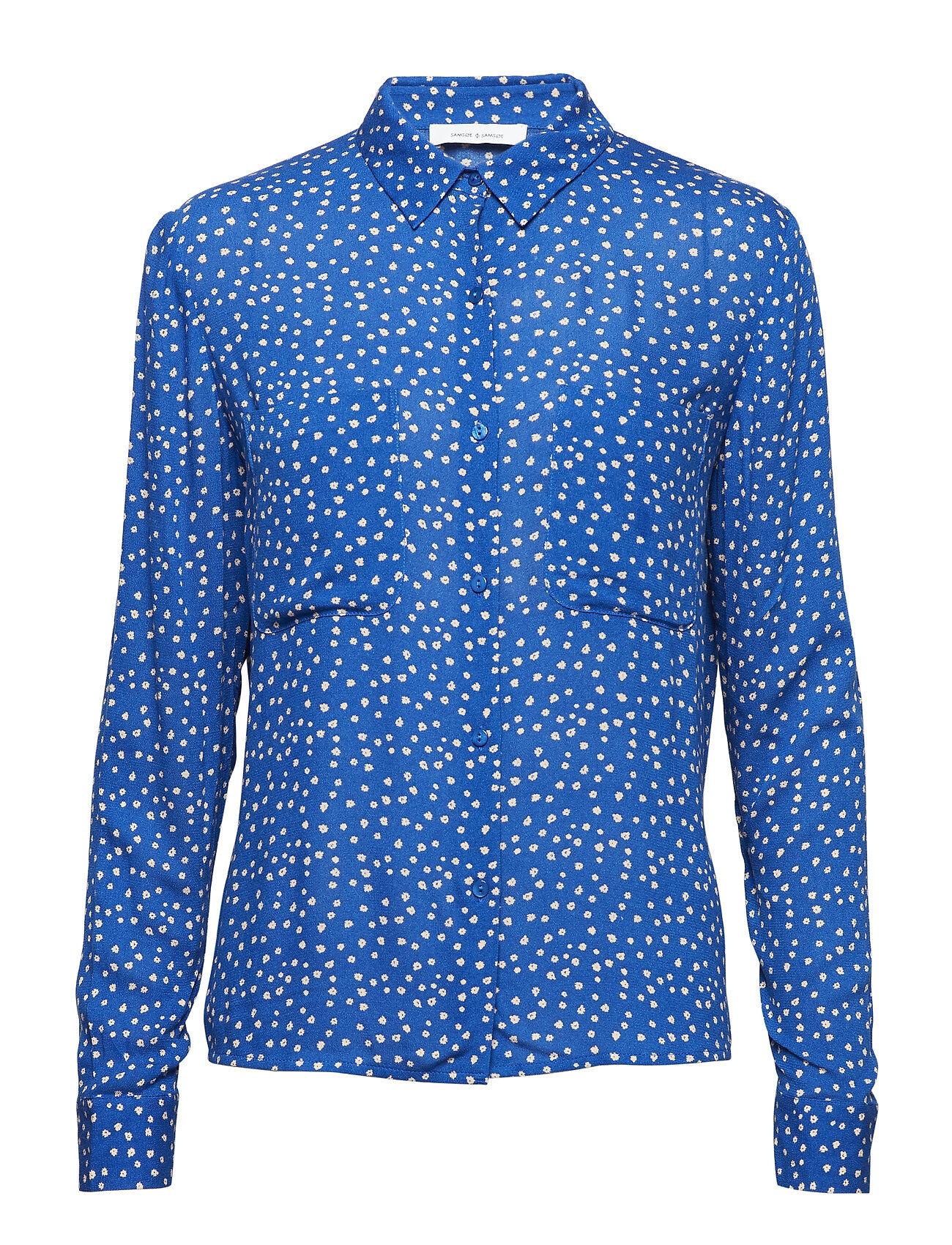 Samsøe & Samsøe Milly Shirt Aop 7201