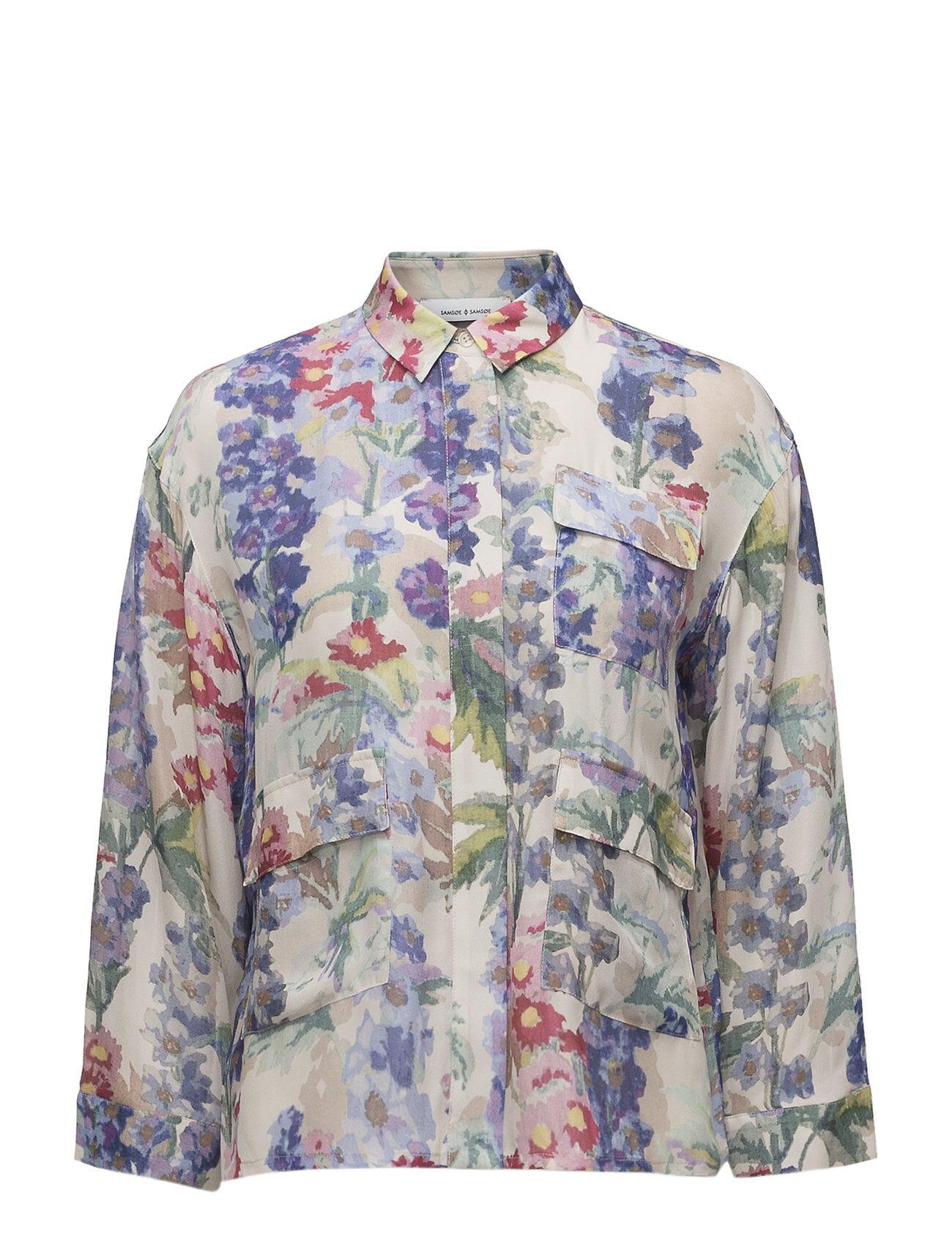 Samsøe & Samsøe Ilona Shirt Aop 6434