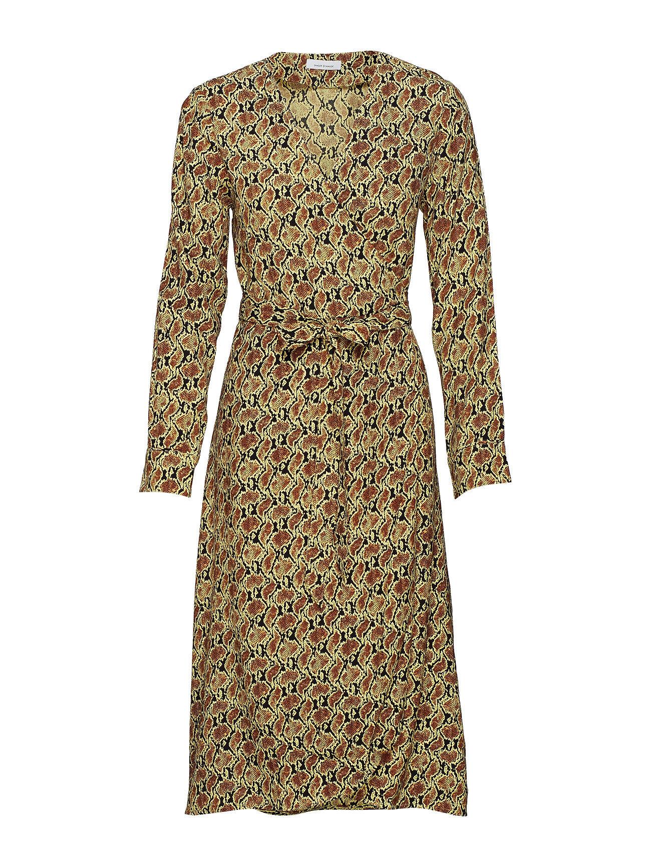 Samsøe & Samsøe Marigold Dress Aop 6515