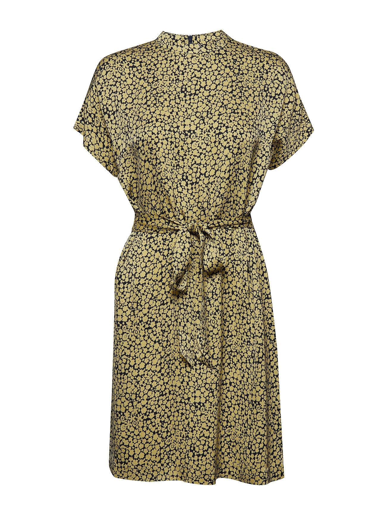 Samsøe & Samsøe Kimberly Ss Dress Aop 8325