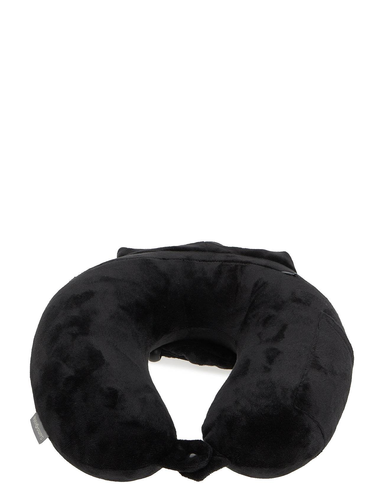 Samsonite Memory Foam Pillow With Pouch