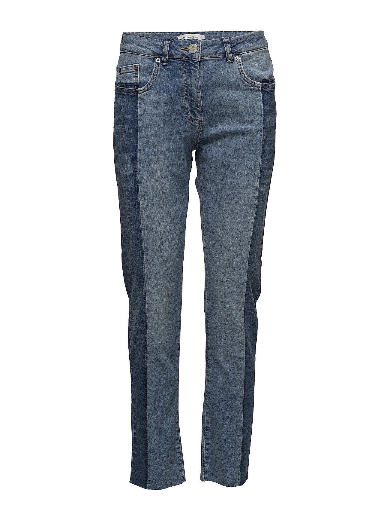 Second Female Nala Mw Jeans