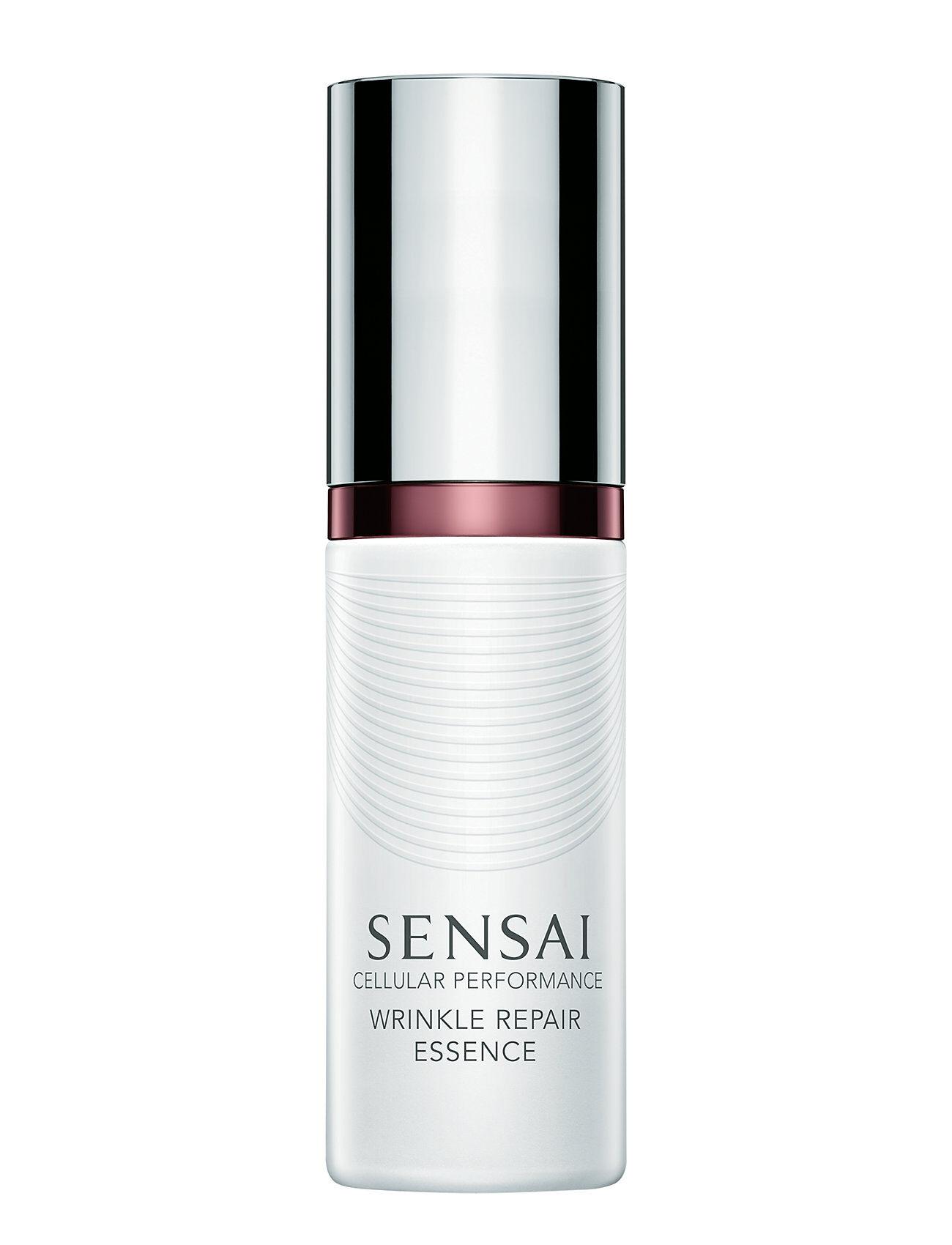 SENSAI Cellular Performance Wrinkle Repair Essence Seerumi Kasvot Ihonhoito Monivärinen/Kuvioitu SENSAI