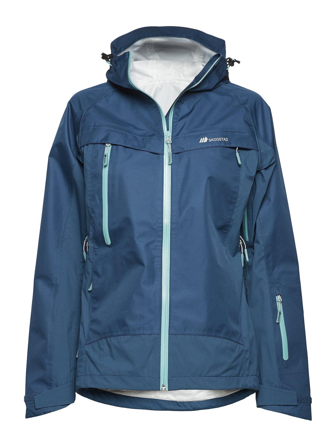 Skogstad Rondane 3-Layer Technical Shell Jacket