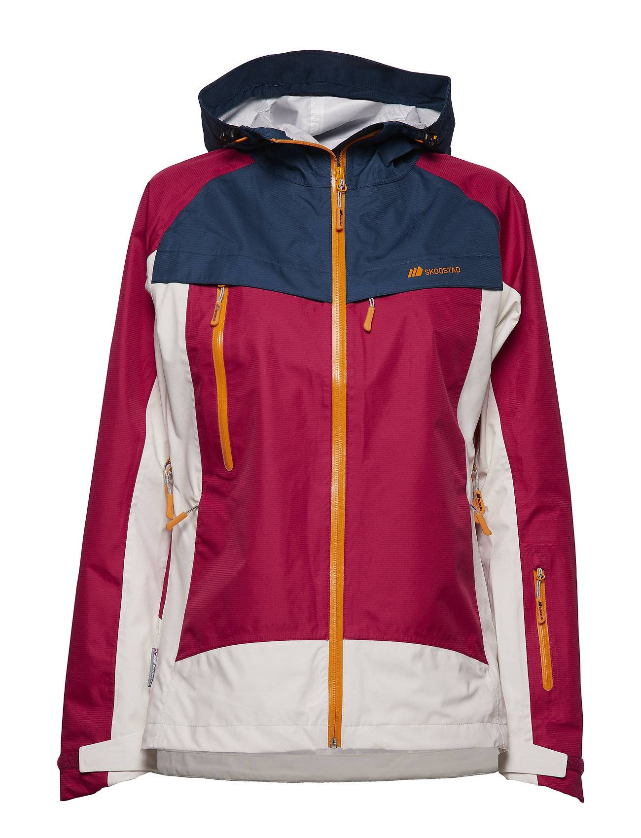 Skogstad Rondane 3-Layer Technical Shell Jacket