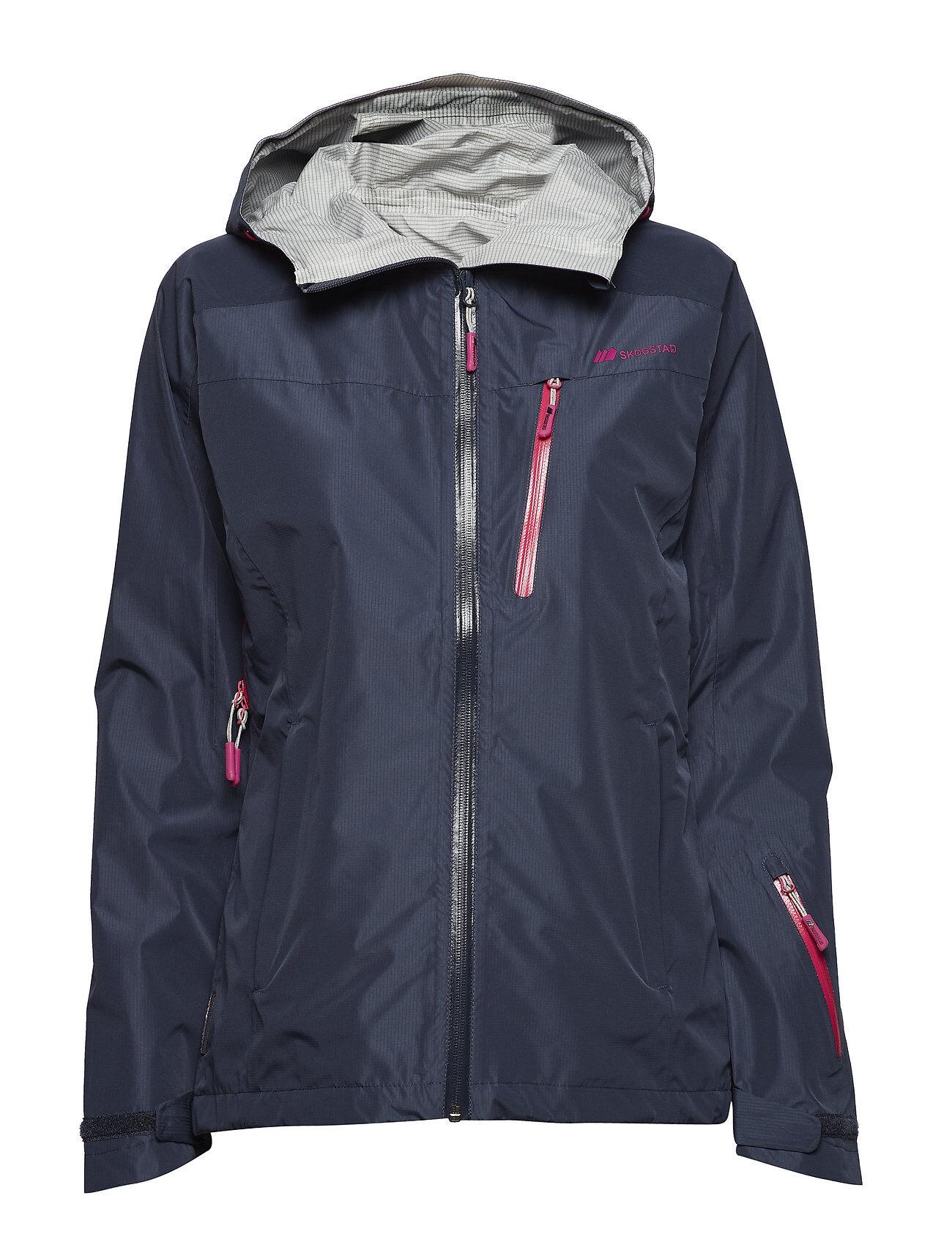 Skogstad Hornstinden 2,5-Layer Technical Shell Jacket