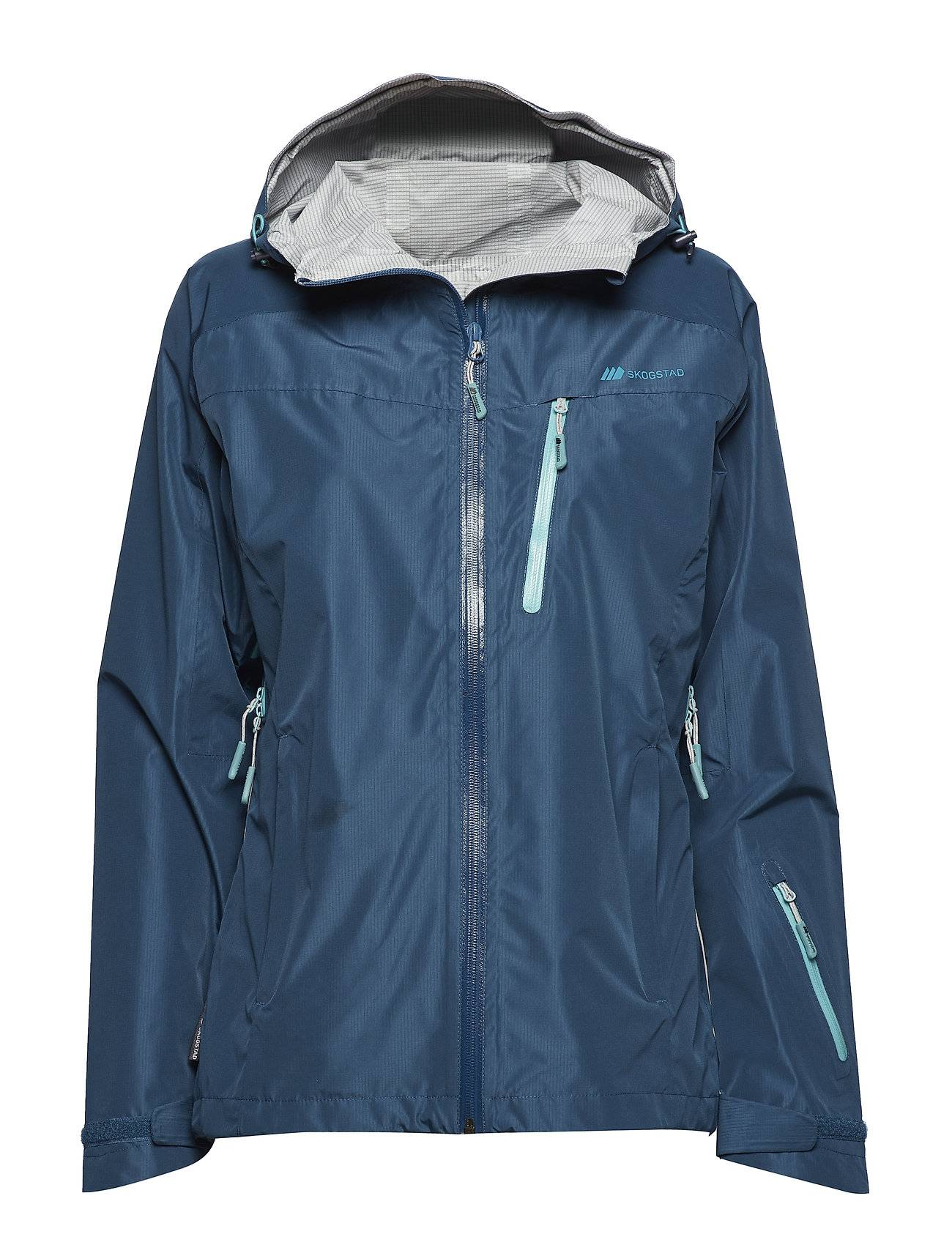 Skogstad Hornstinden 2,5-Layer Technical Shell Jacket