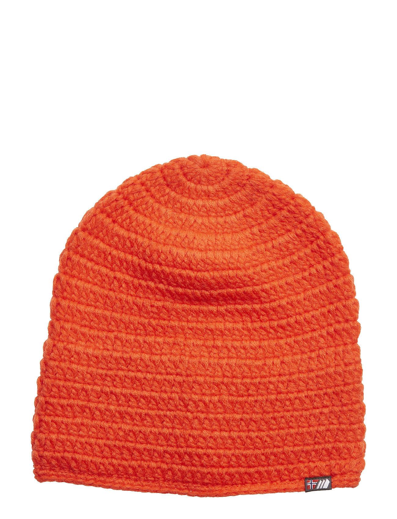 Skogstad Fossvega Crocheted Hat