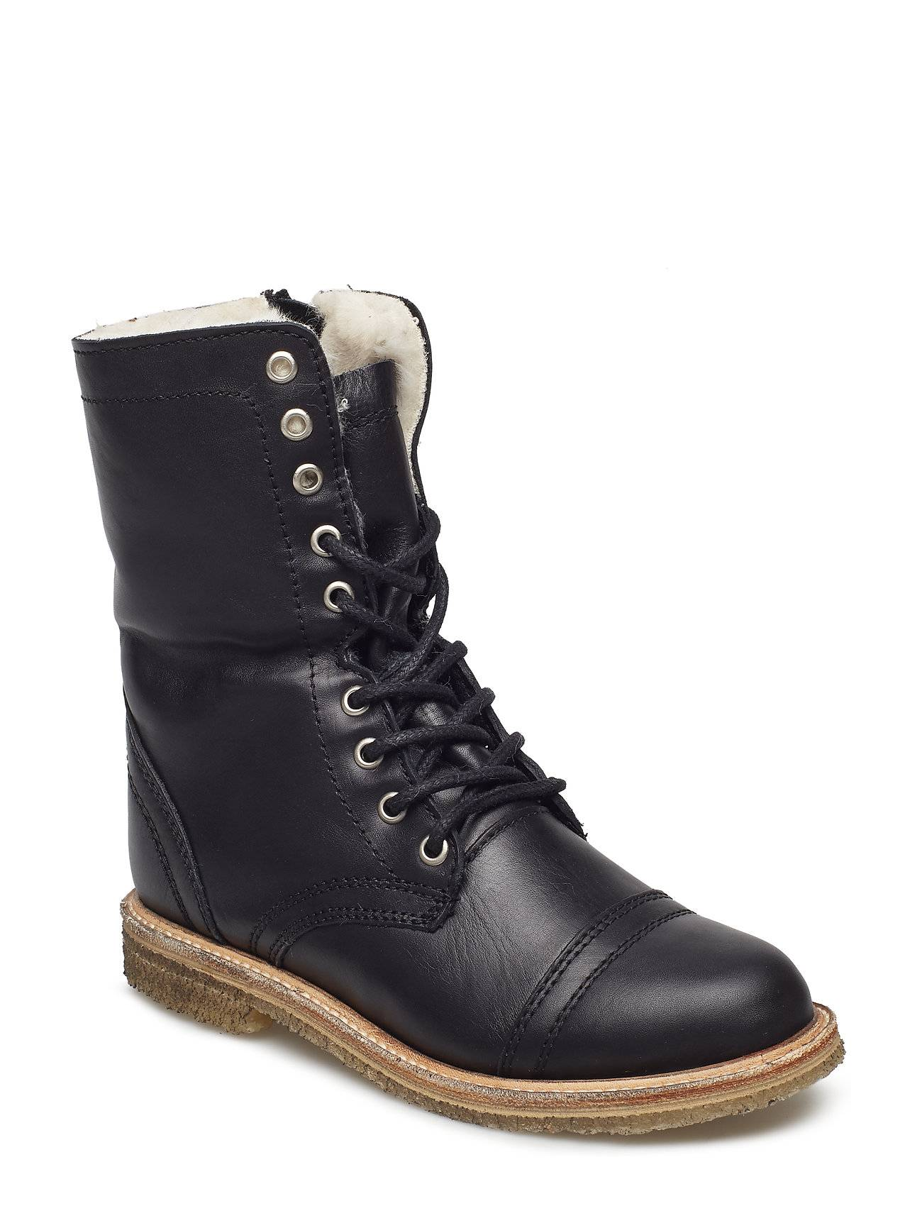 Steve Madden Tossup Ankle Boot
