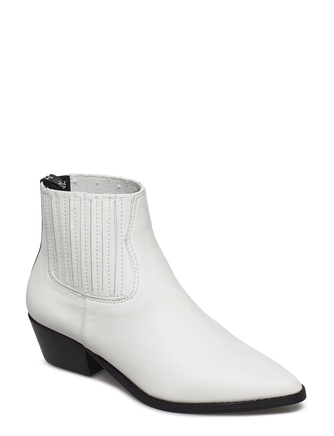 Steve Madden Westie Ankle Boot