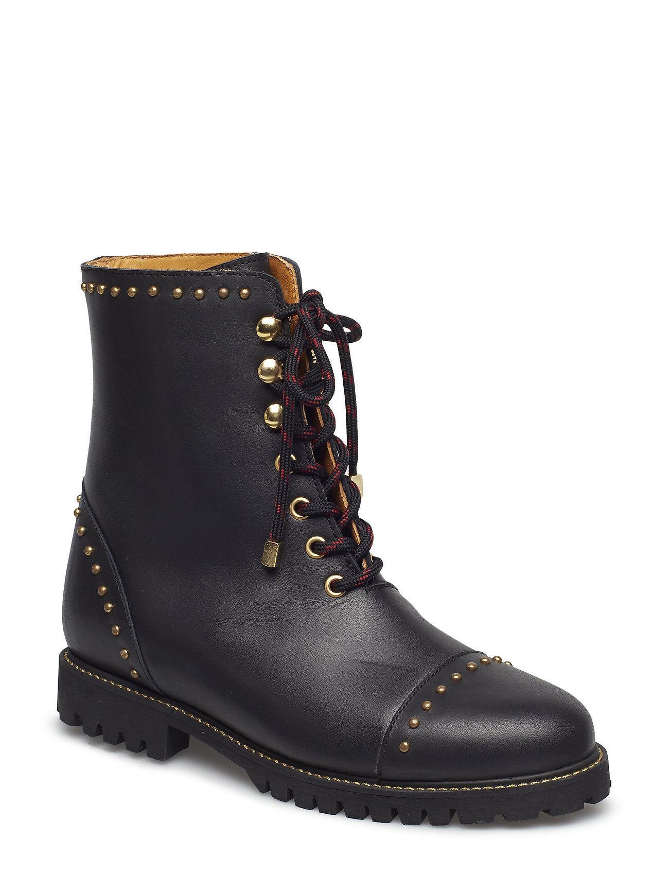STINE GOYA Gustav, 457 Leather Shoes