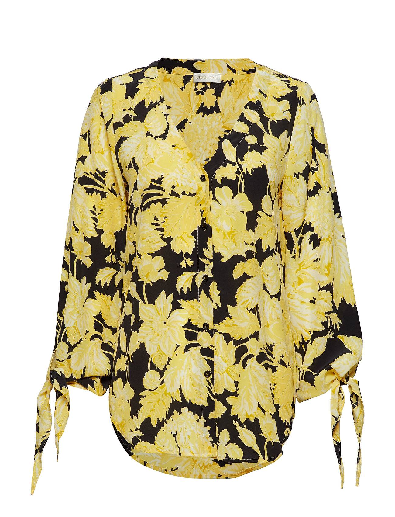 STINE GOYA Kimberly, 517 Hortensia Silk
