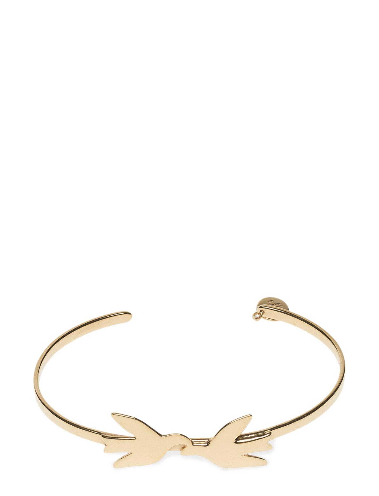 Syster P Birdy Bracelet Gold