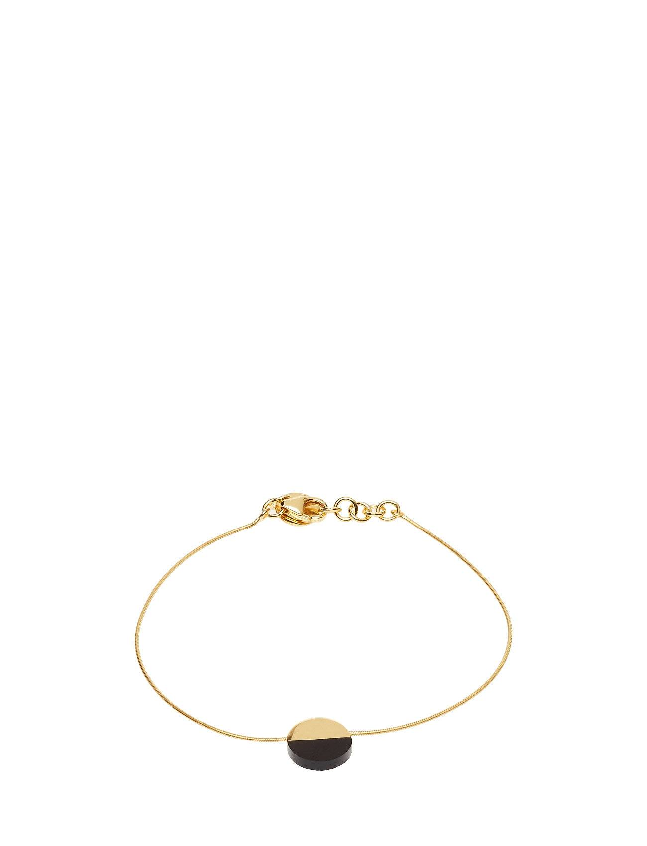 Syster P New Dixxi Bracelet Black Onyx