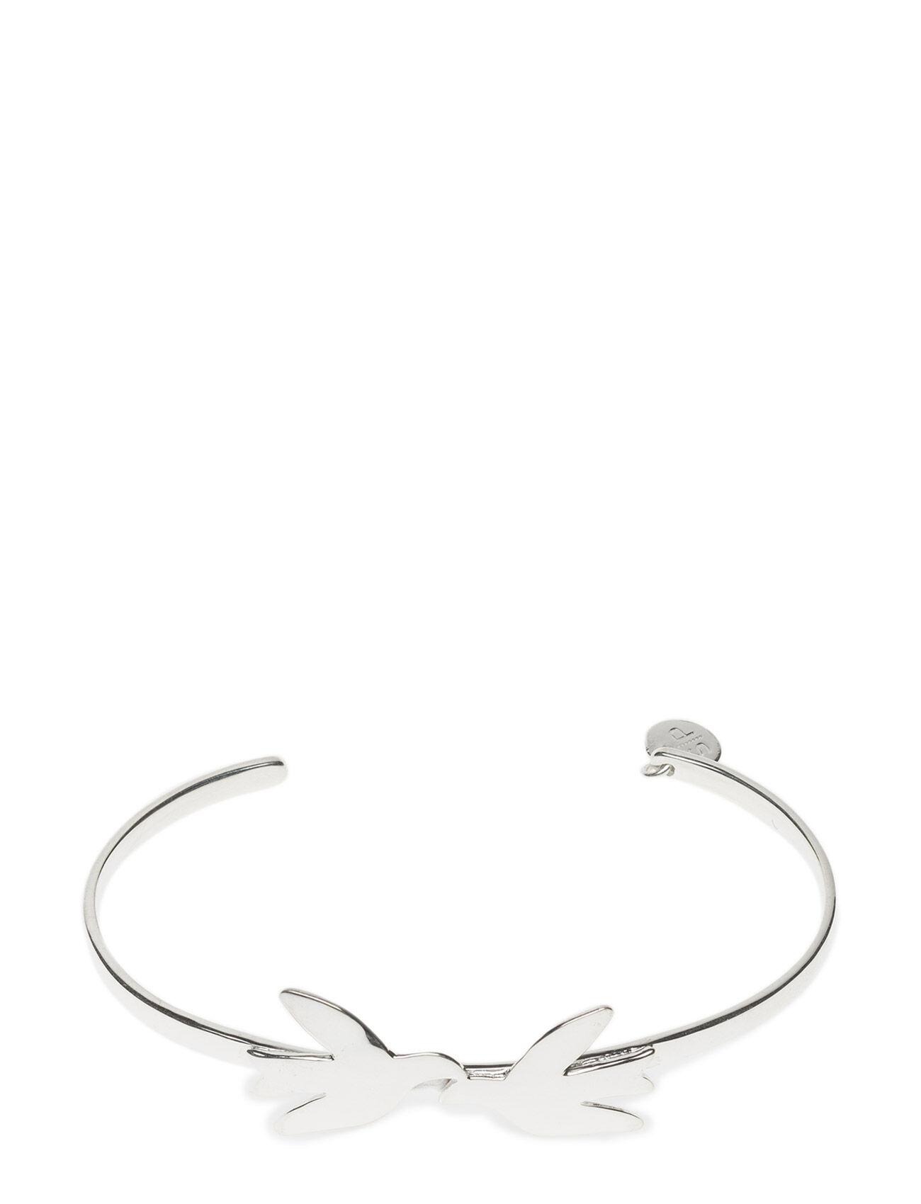 Syster P Birdy Bracelet Silver