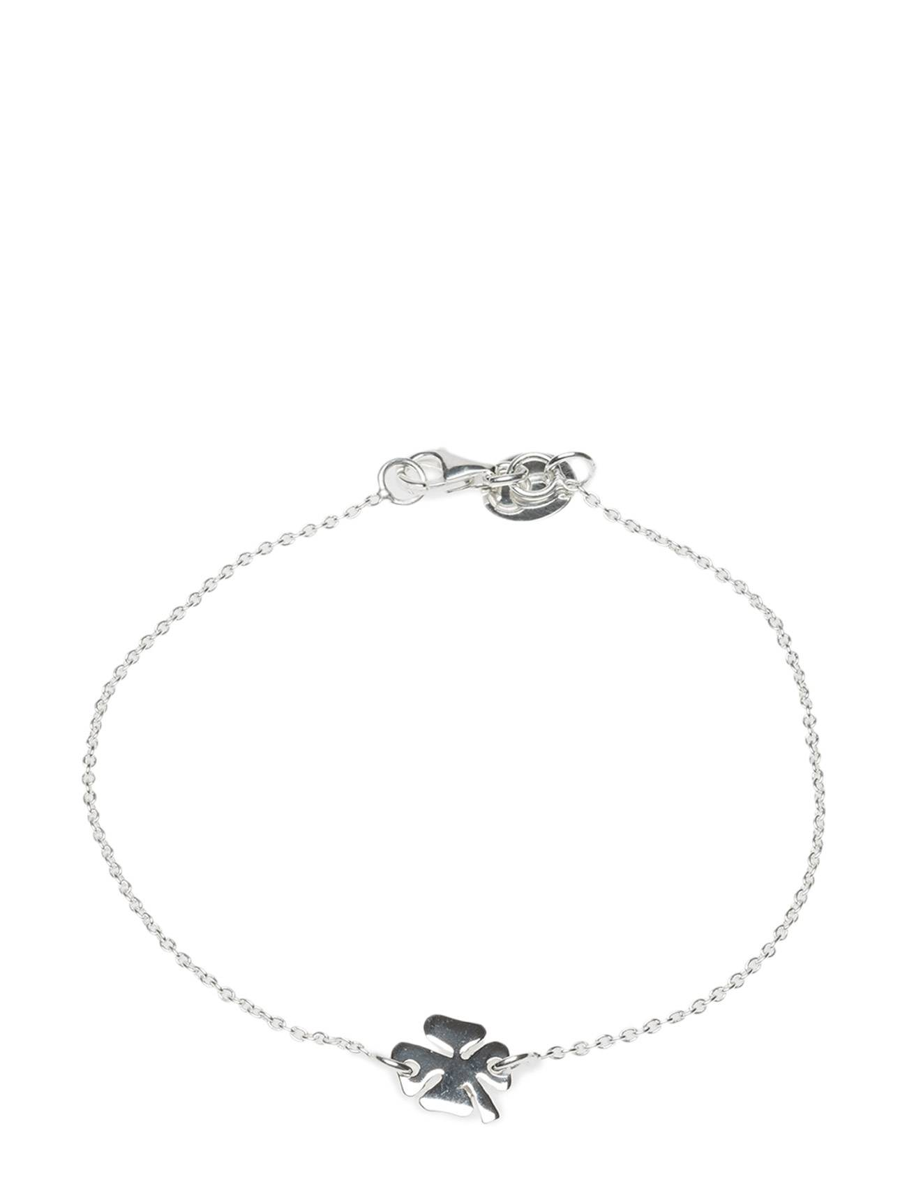 Syster P Bring Me Luck Bracelet Silver
