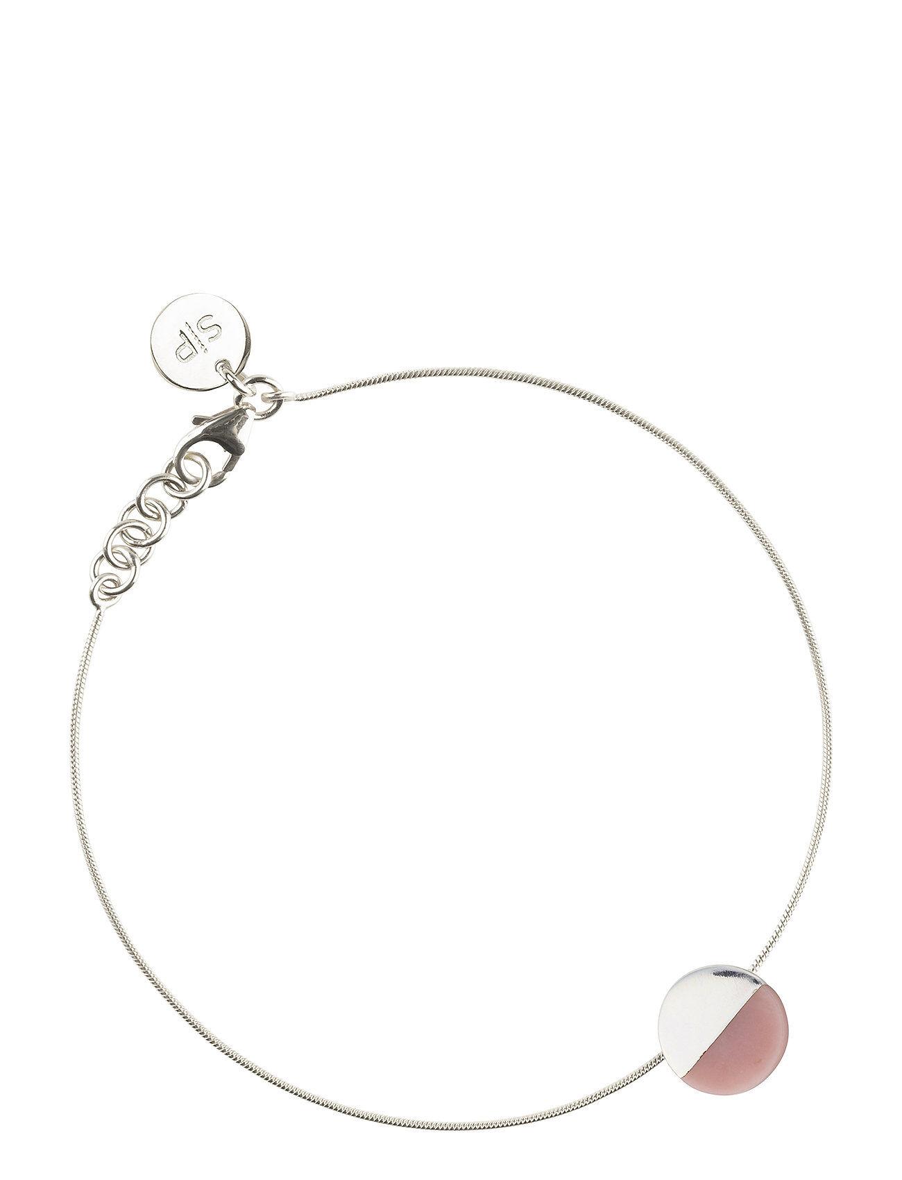 Syster P New Dixxi Bracelet Pink Opal