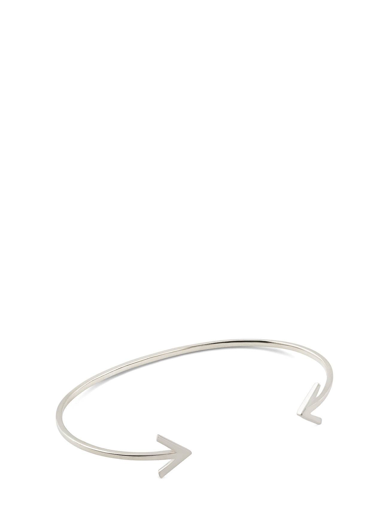 Syster P Strict Plain Bangle