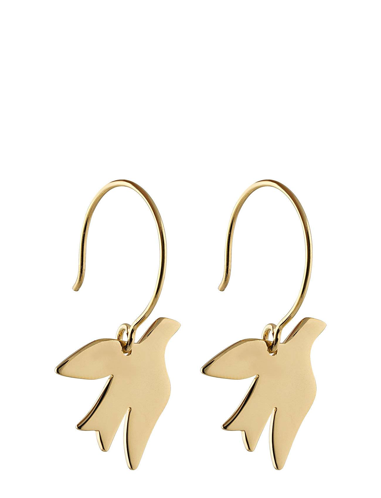Syster P Bridy Earrings Gold Korvakoru Korut Kulta Syster P