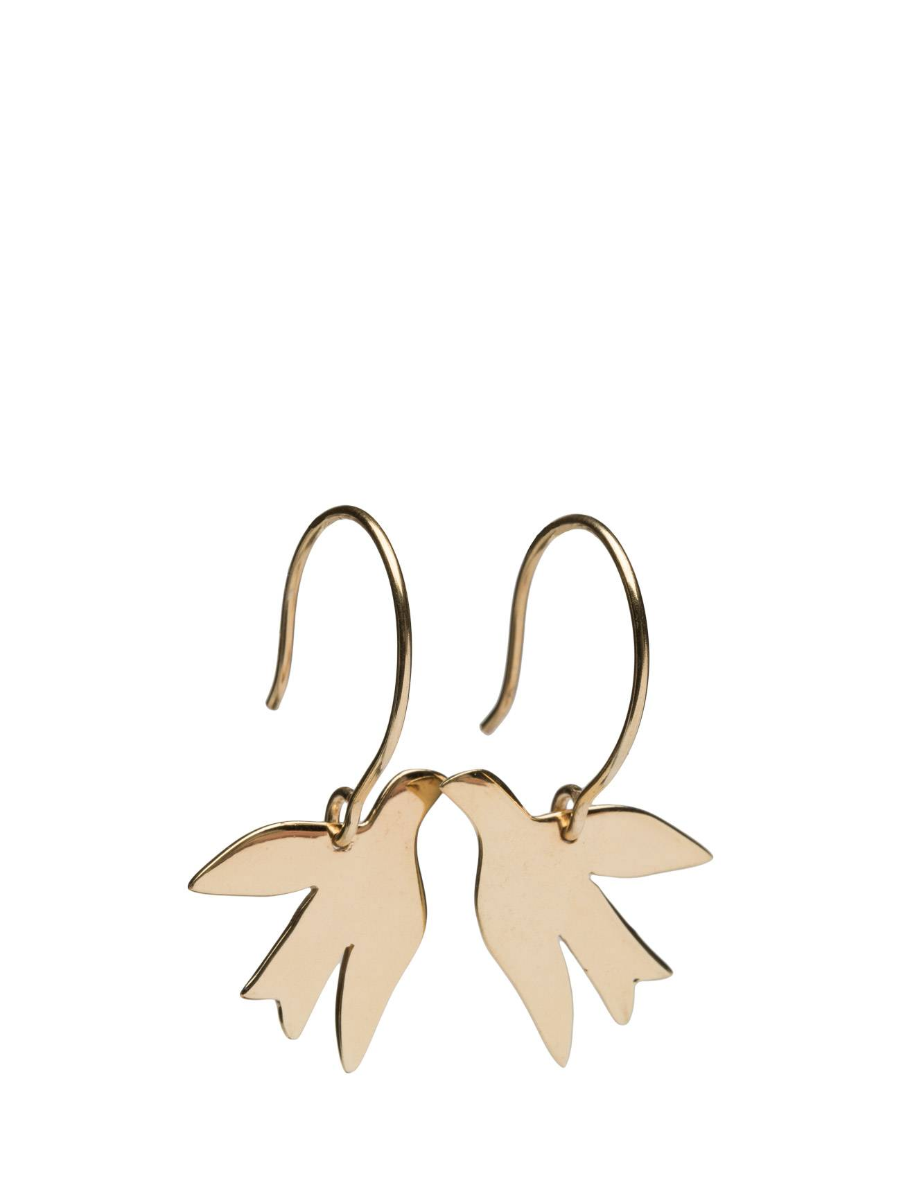 Syster P Bridy Earrings Gold