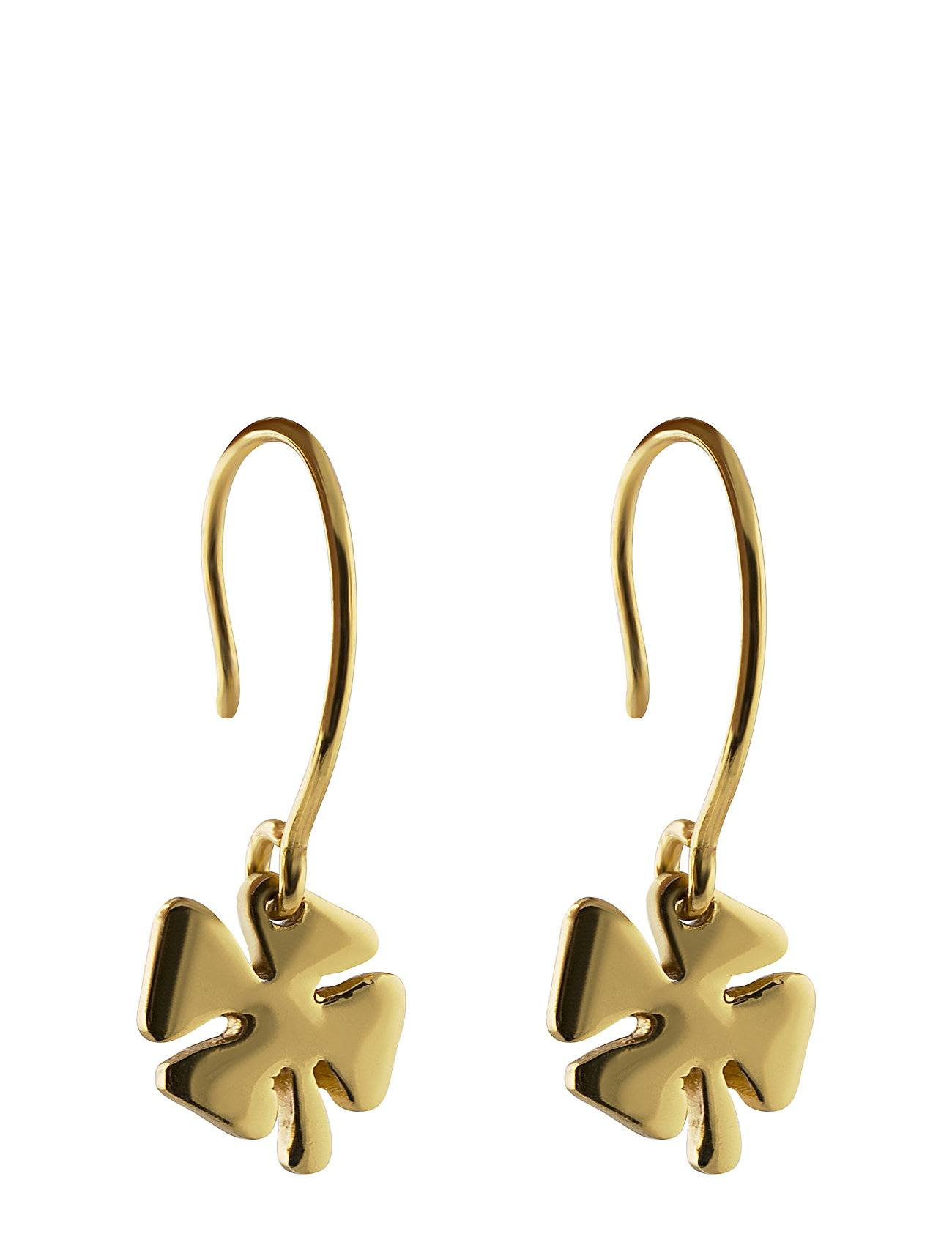 Syster P Bring Me Luck Earrings
